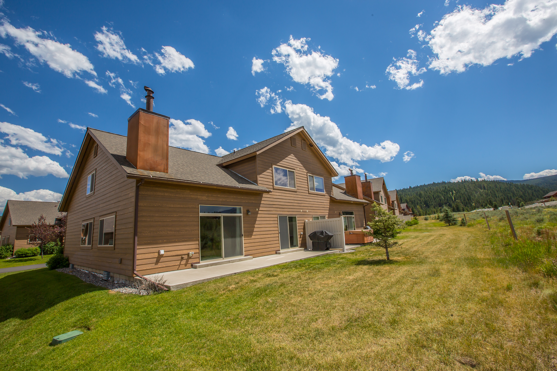 sales property at Firelight Meadows Chalet