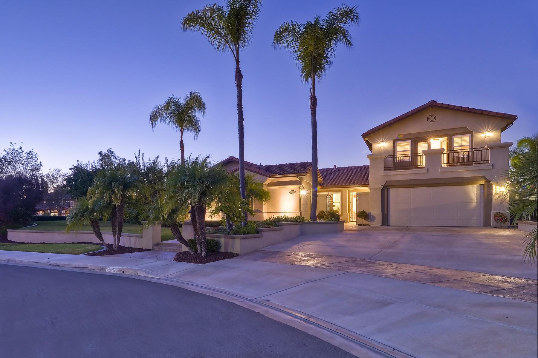 Property For Sale at 3562 Corte Esperanza
