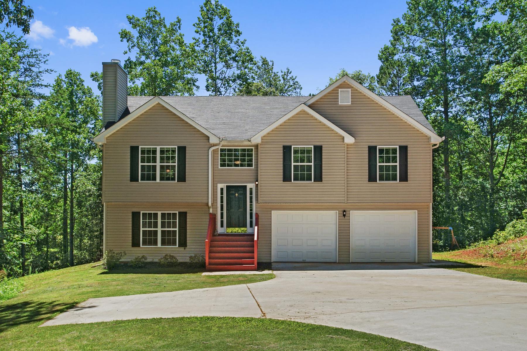 단독 가정 주택 용 매매 에 Better Than New in Belmont Heights 3456 Navigator Lane Gainesville, 조지아, 30507 미국