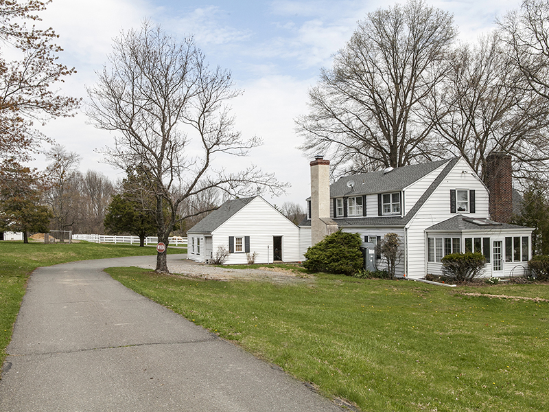 Property For Sale at Royal Crest Farm - Hopewell Township