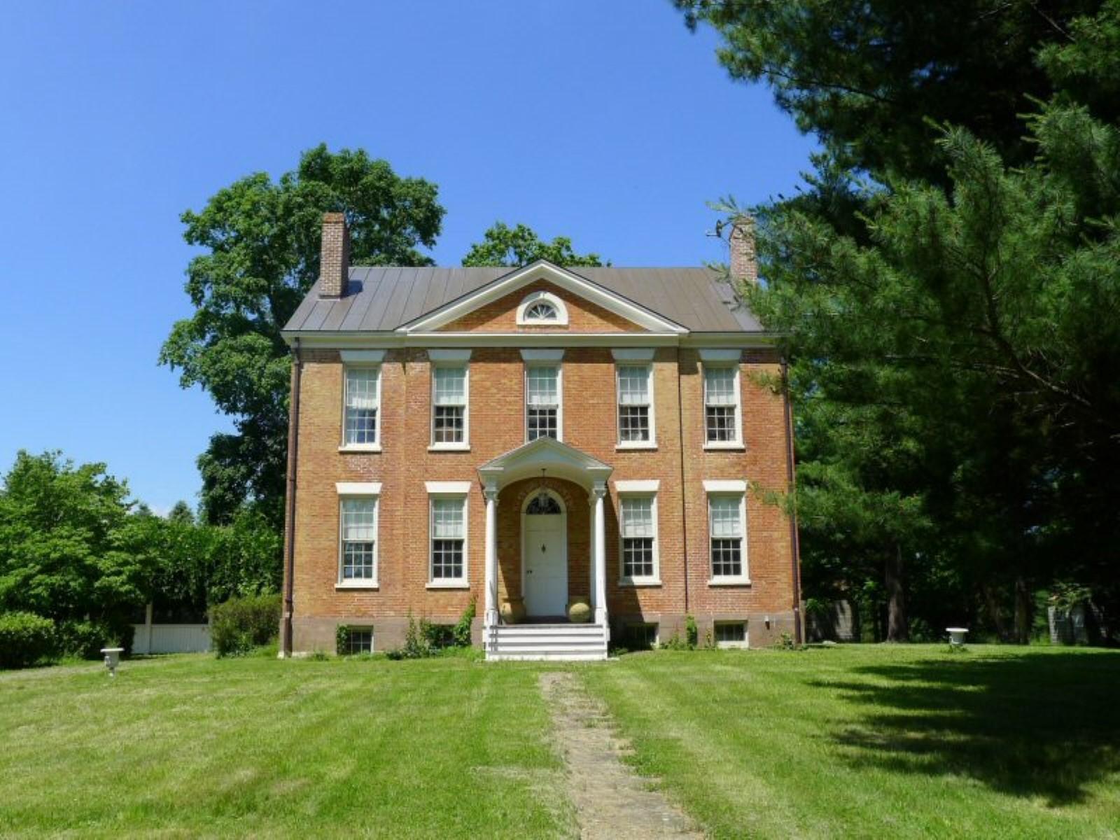Tek Ailelik Ev için Satış at Richmond Hill 1380 County Route 31 Livingston, New York, 12525 Amerika Birleşik Devletleri