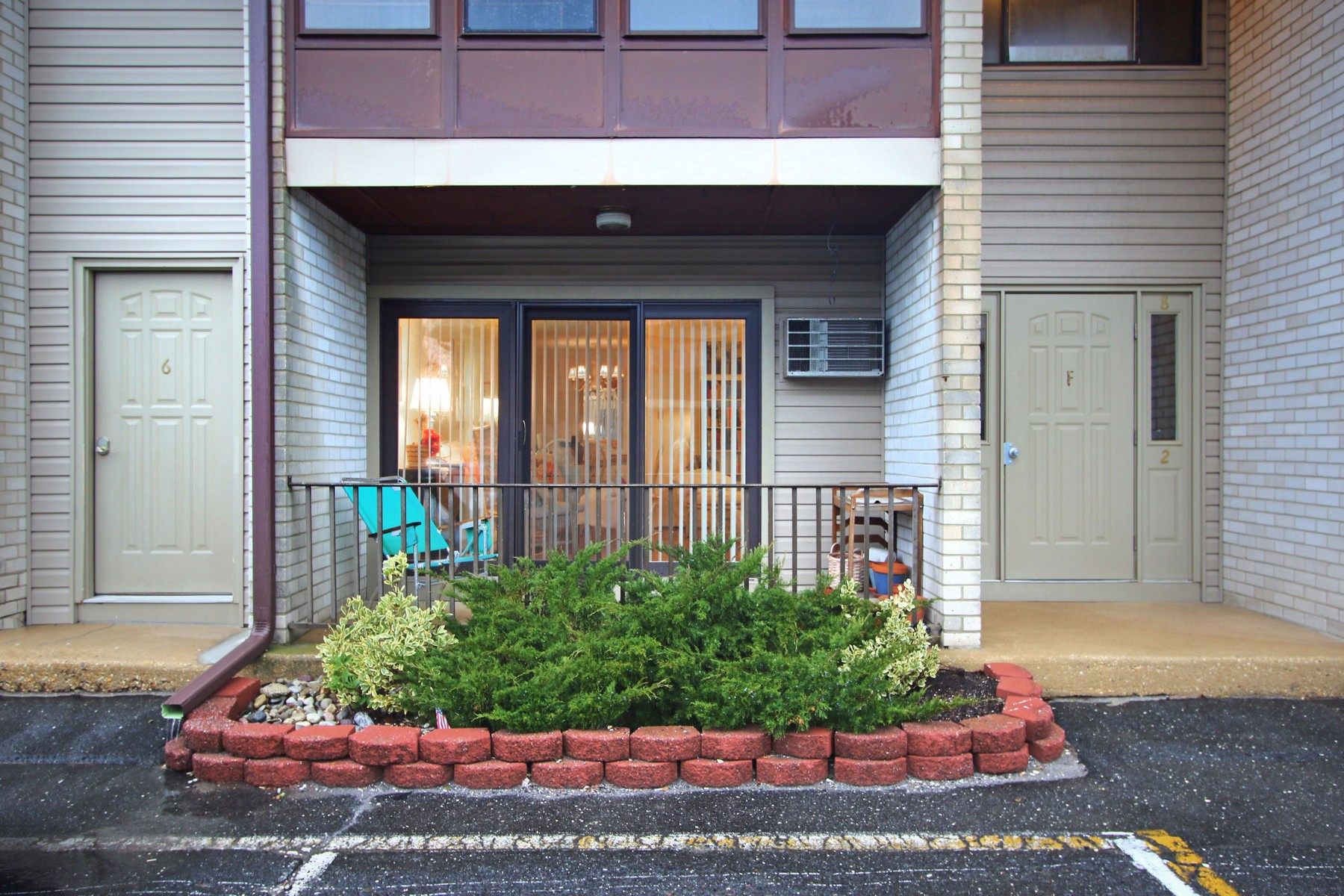 Condominium for Sale at Welcome to the Seashore 330 Shore Dr. F1 Highlands, New Jersey, 07732 United States