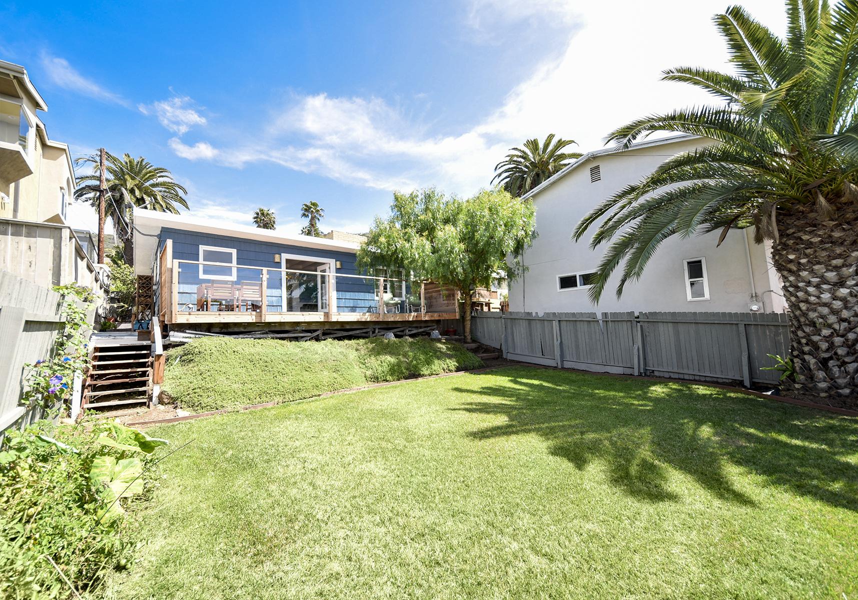 Arazi için Satış at 31882Meadow Lane 31882 Meadow Lane Laguna Beach, Kaliforniya, 92651 Amerika Birleşik Devletleri