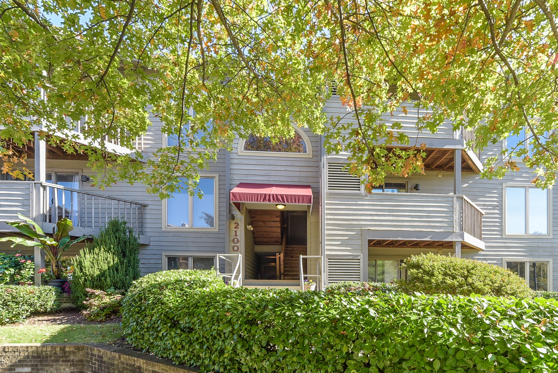 Property For Sale at 2100 Chesapeake Harbour Drive E 101, Annapolis