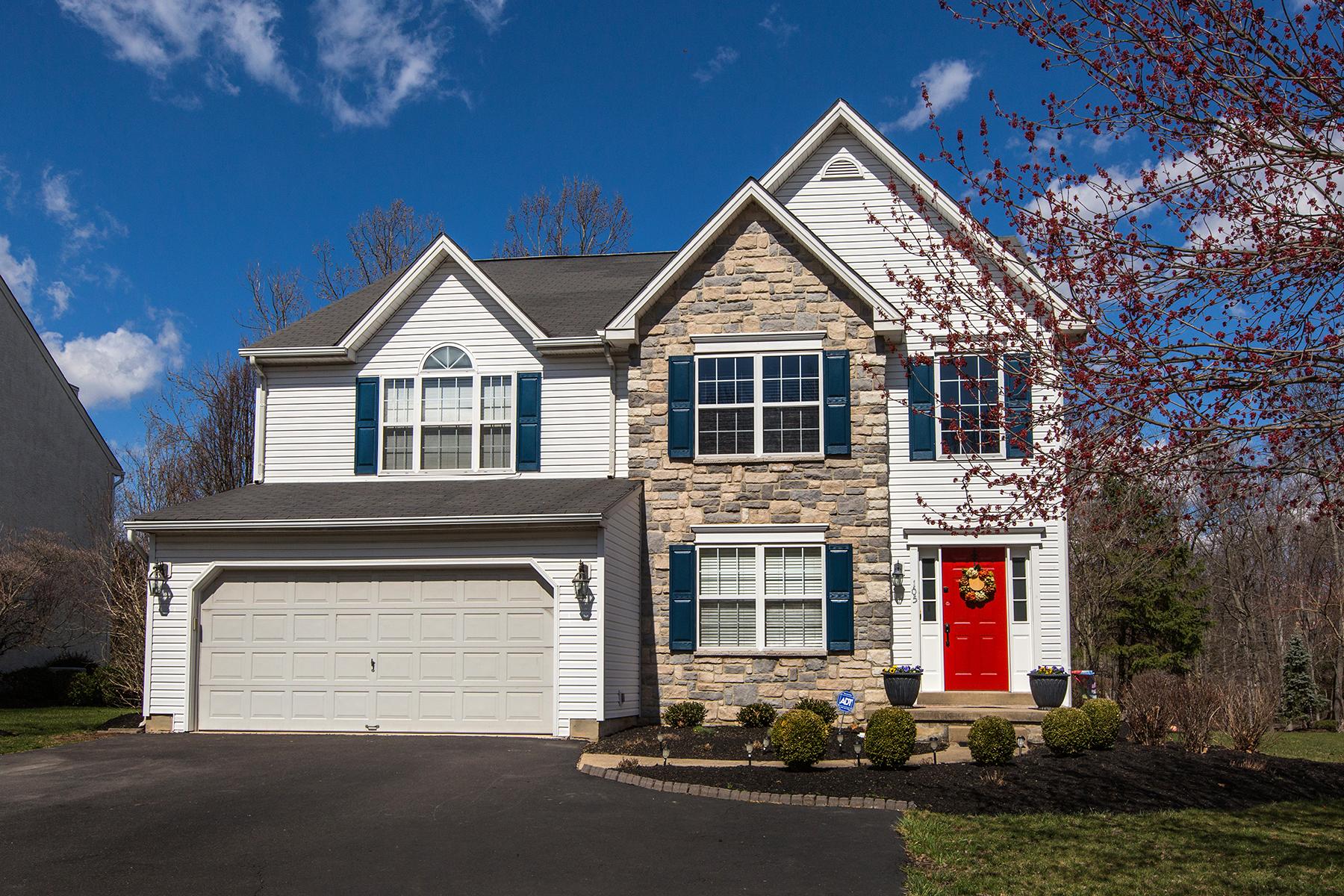 獨棟家庭住宅 為 出售 在 New Hope, PA 105 Riverwoods Drive New Hope, 賓夕法尼亞州, 18938 美國