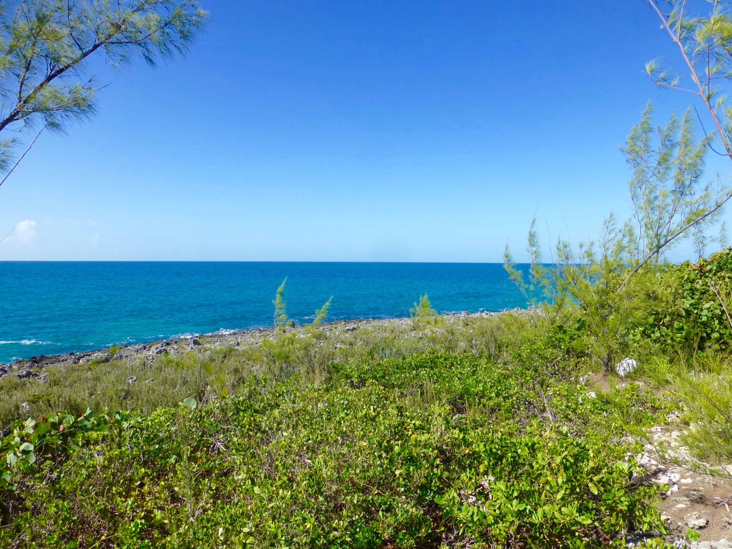 Terrain pour l Vente à Desired Waterfront Property in Rainbow Bay Rainbow Bay, Eleuthera Bahamas