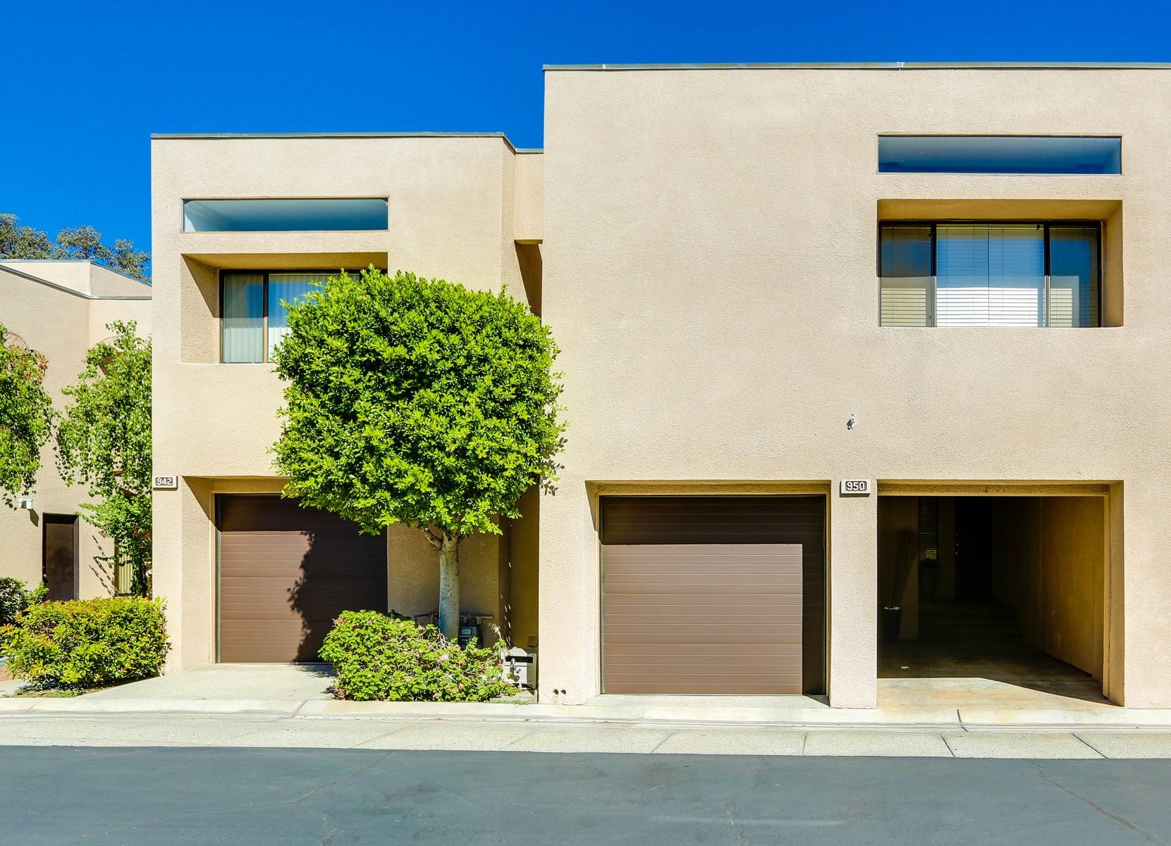Condominium for Sale at 950 Village Square Palm Springs, California, 92262 United States