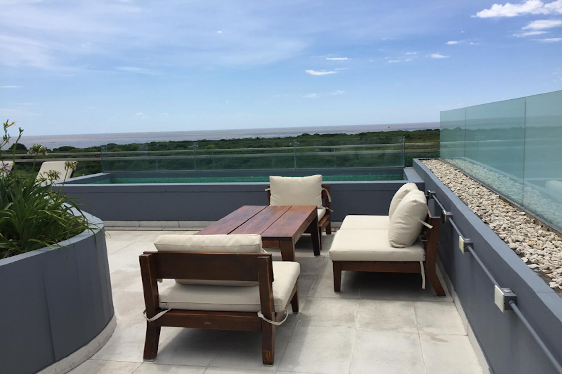 Property Of Forum Puerto Madero