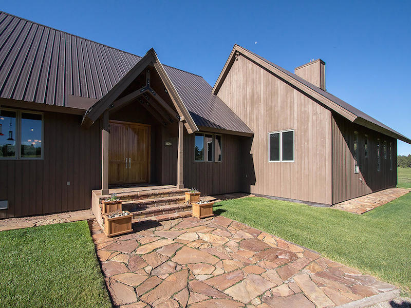 Single Family Home for Sale at 10291 County Road 44ZS Norwood, Colorado 81423 United States
