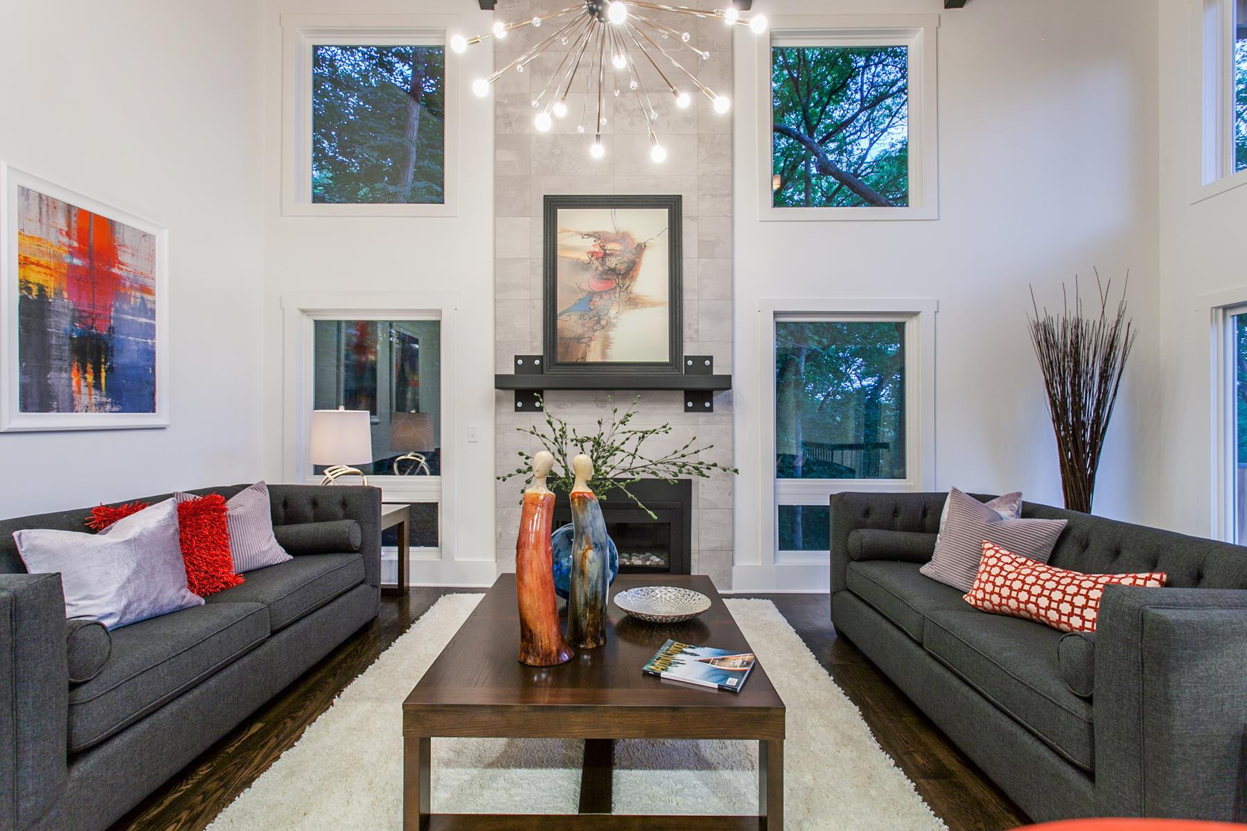 Single Family Home for Sale at 6713 Cheyenne Trail Edina, Minnesota 55439 United States