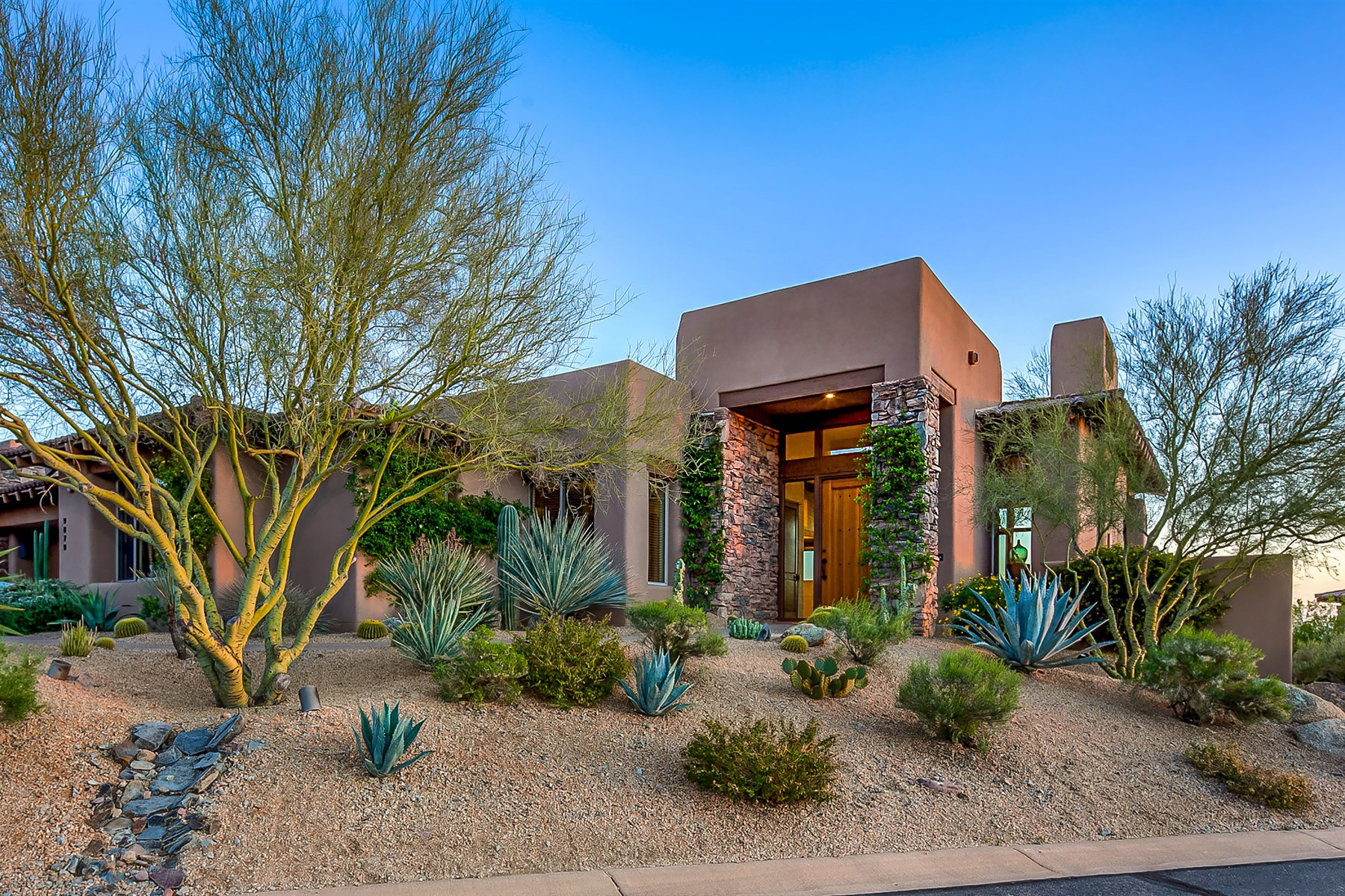 sales property at Fabulous views in lookout ridge in acclaimed desert mountain
