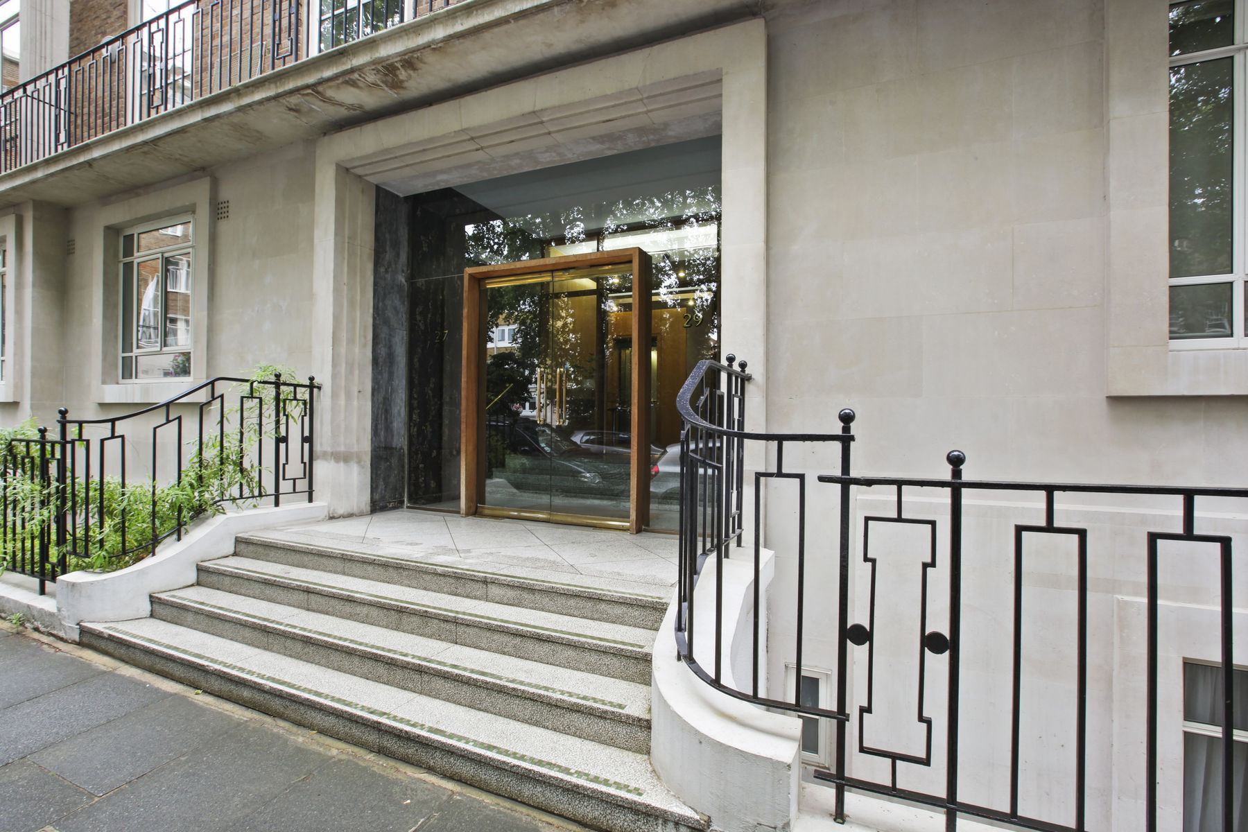 Apartamento por un Venta en Montagu Court London, Inglaterra Reino Unido