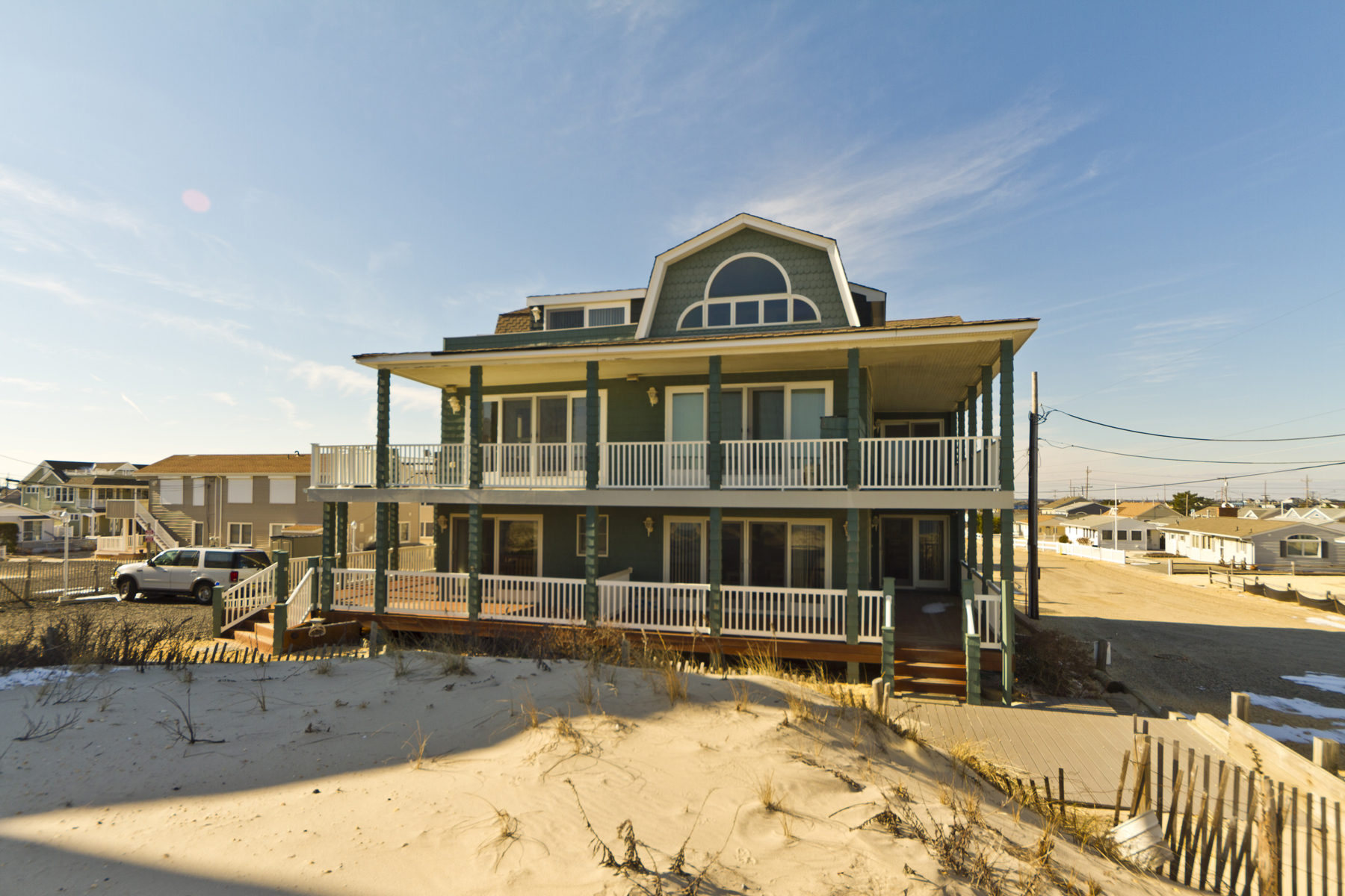Property For Sale at Rare Oceanfront Opportunity
