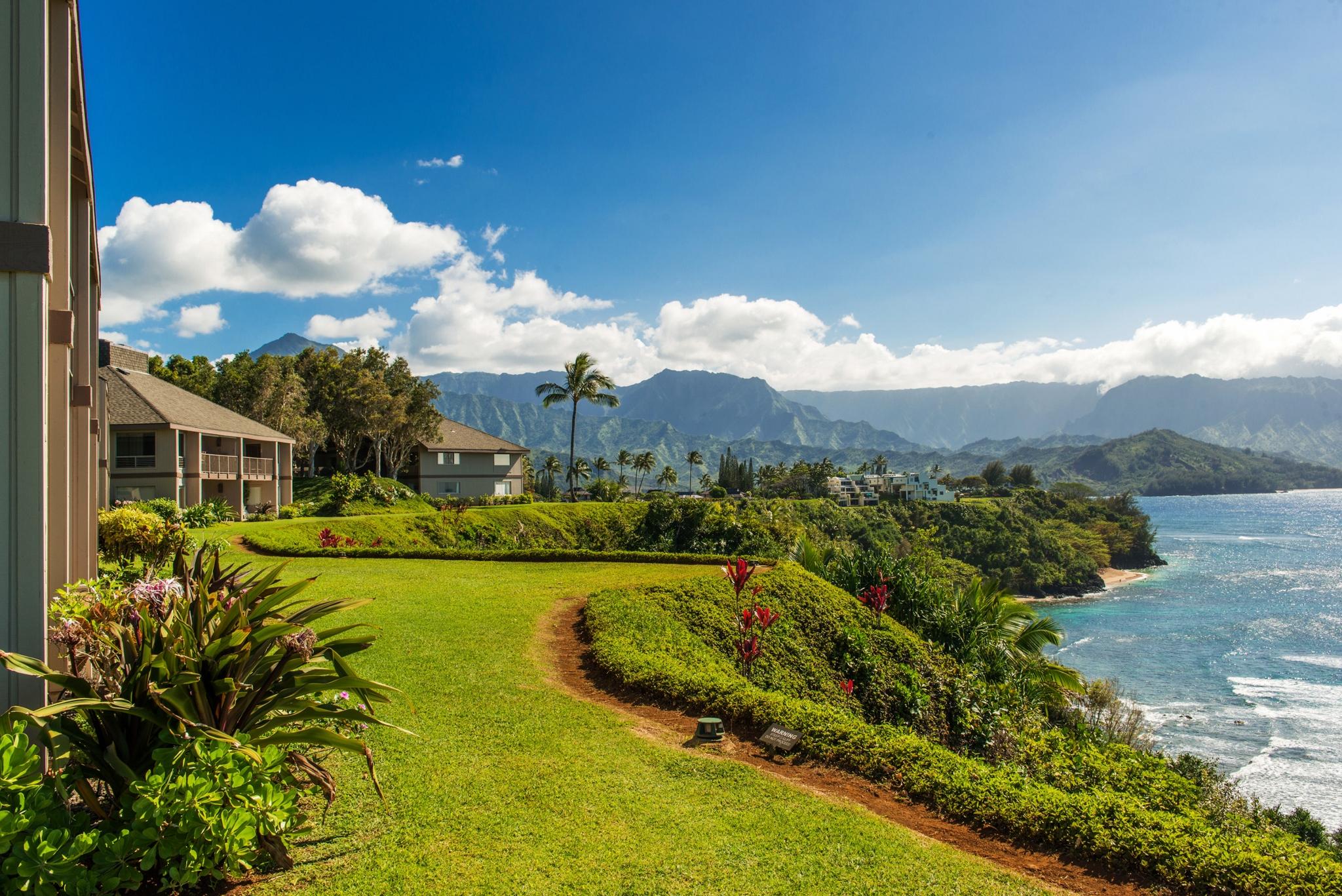Property Of Pali Ke Kua 225