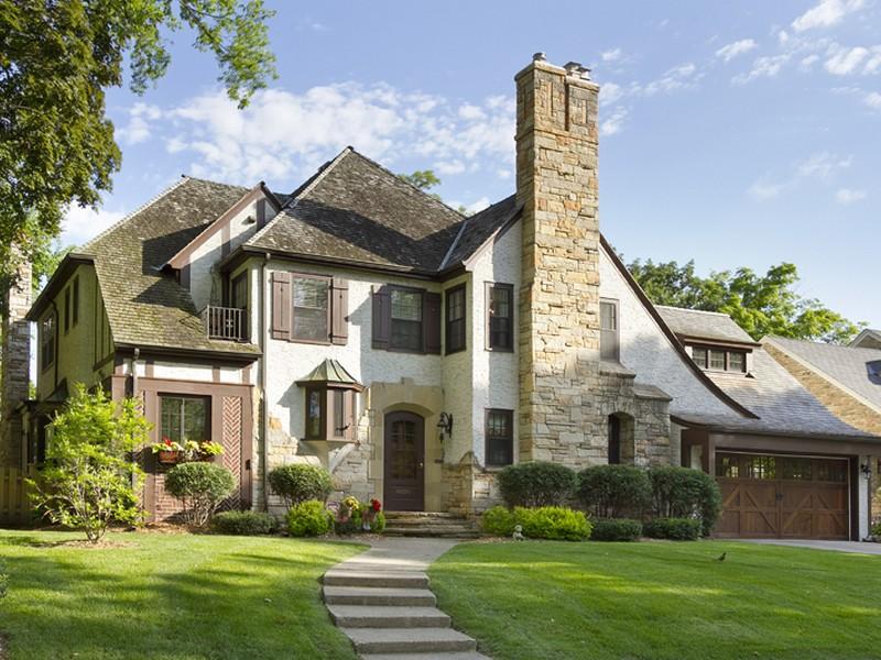 Single Family Home for Sale at 4805 Sunnyside Rd , Edina, MN 55424 4805 Sunnyside Rd Edina, Minnesota 55424 United States
