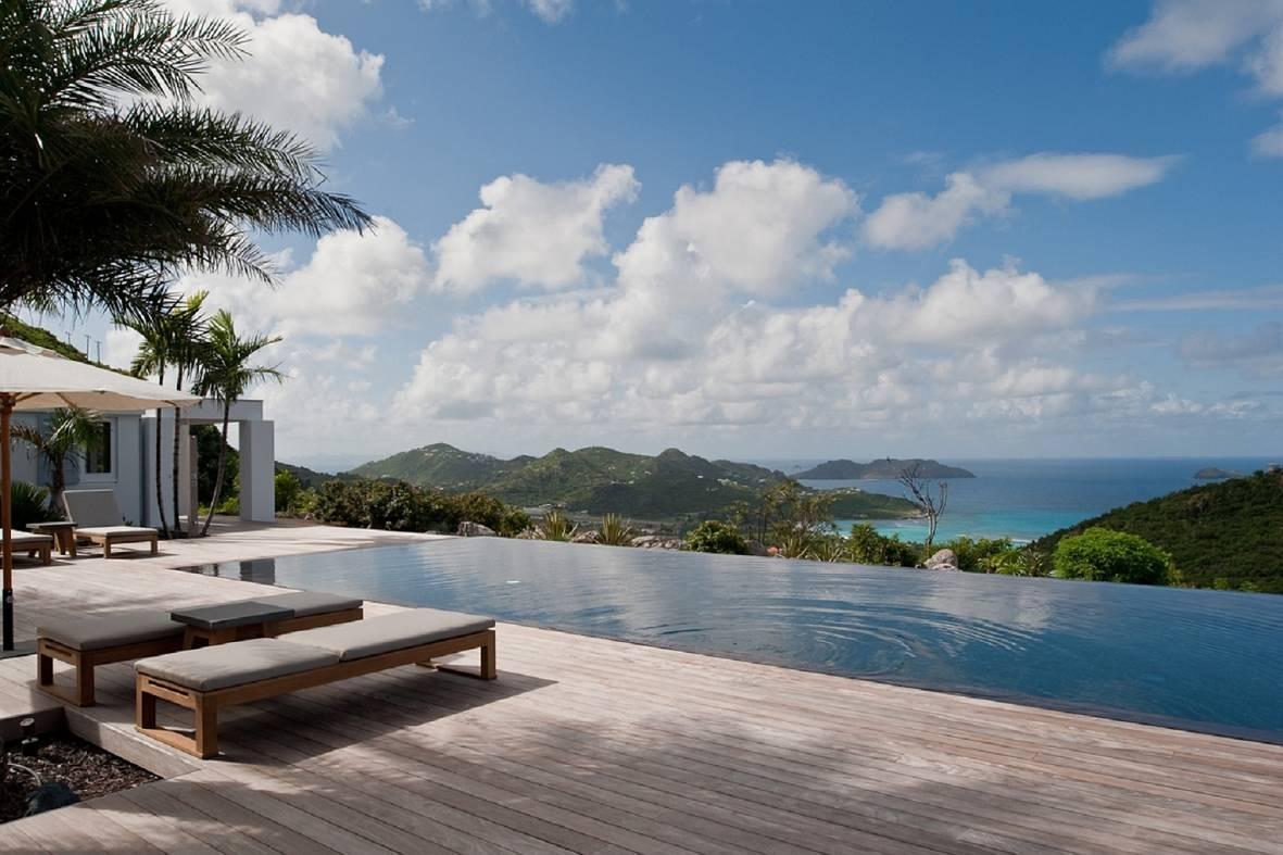 独户住宅 为 销售 在 Villa Naturelle 2 Gouverneur 圣巴托洛缪岛其他地方·, 97133 圣巴泰勒米岛