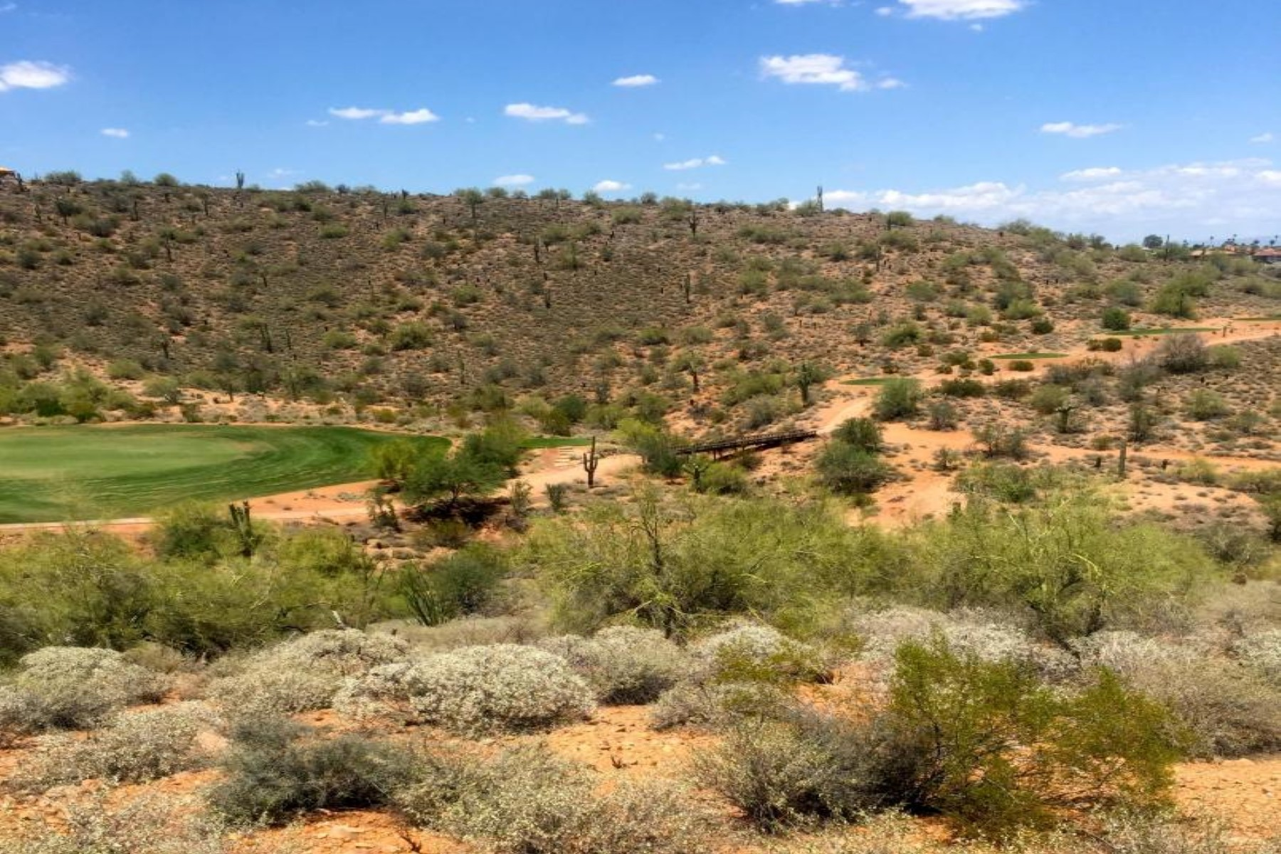 Land for Sale at Largest lot available in coveted FireRock Country Club. 9844 N Four Peaks WAY 12 Fountain Hills, Arizona, 85268 United States