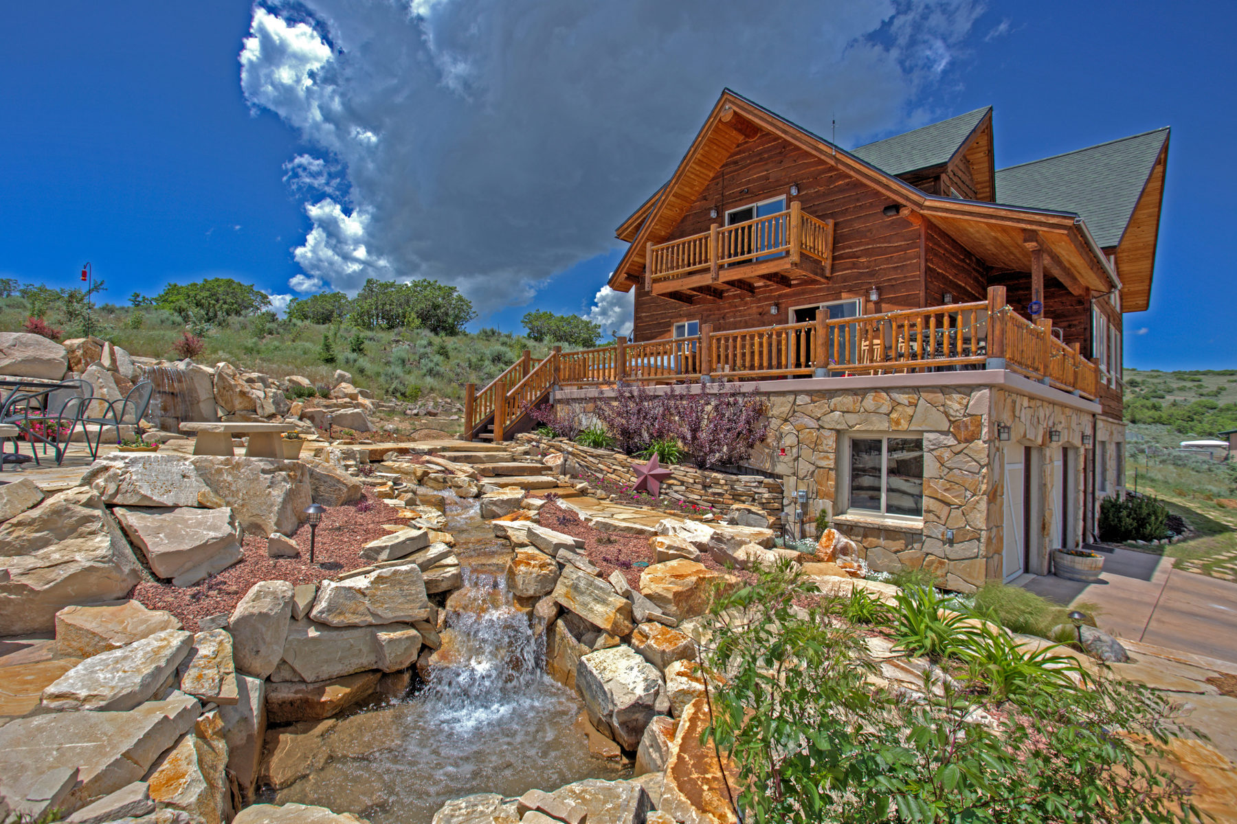Property For Sale at An Amazing 50 Acre Ranch Opportunity