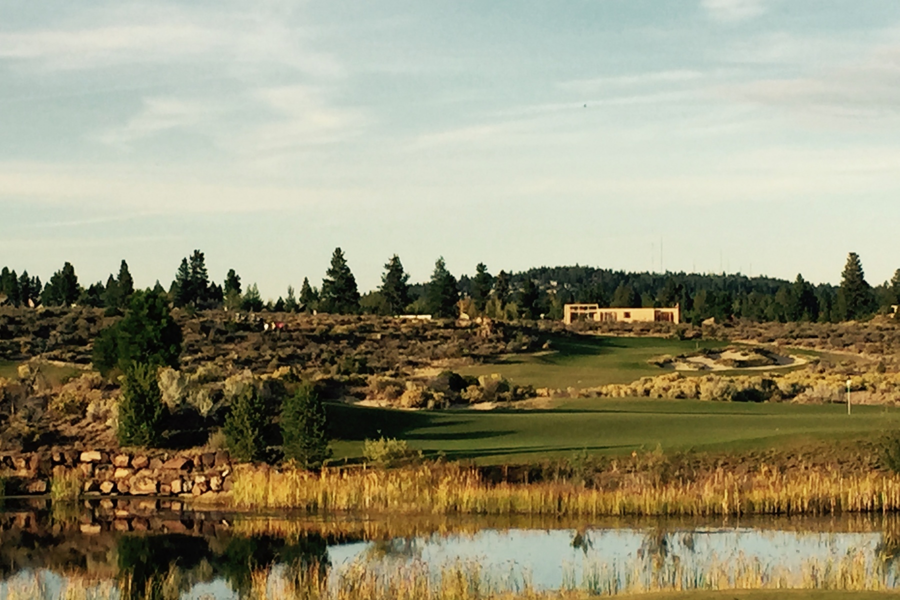 Single Family Home for Sale at Tartan Druim @ Tetherow 19221 Cartwright Ct Bend, Oregon, 97702 United States