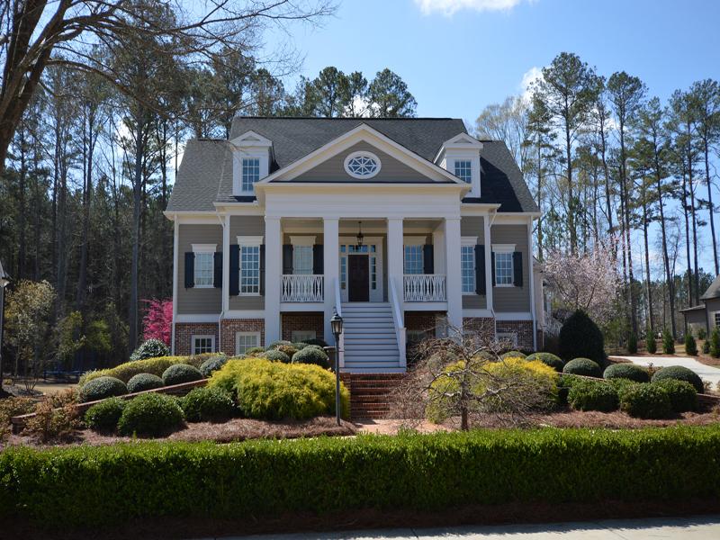 Nhà ở một gia đình vì Bán tại Rare Opportunity In Newhaven 295 Newhaven Drive Fayetteville, Georgia 30215 Hoa Kỳ