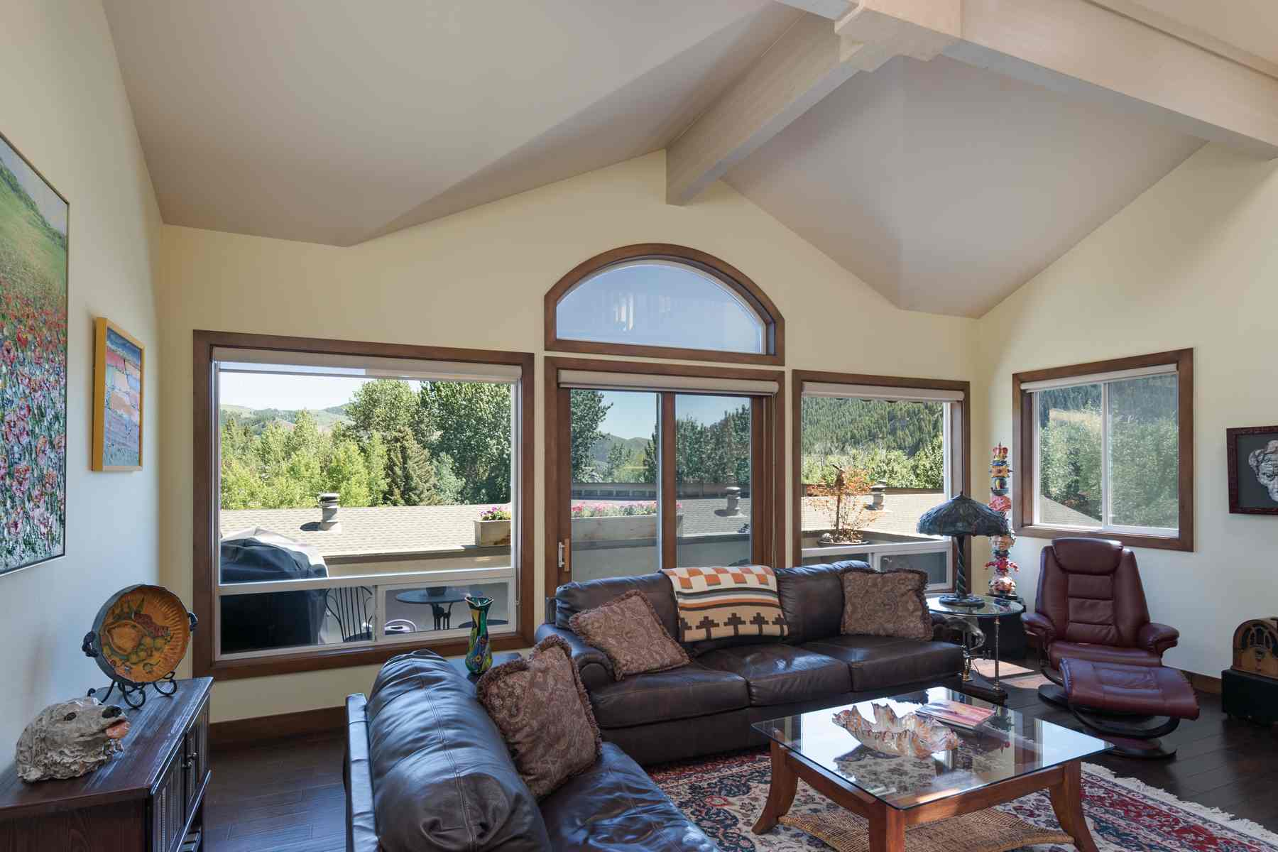 Condominium for Sale at Prime Ketchum Next To Baldy 270 Cottonwood St. #4 Ketchum, Idaho 83340 United States
