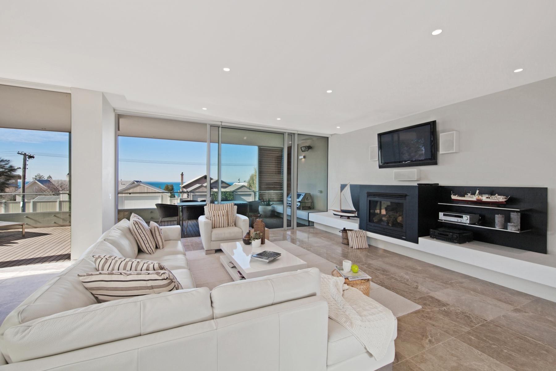 Appartement pour l Vente à 121 Constitution Hill Road, Sorrento 1 at 21 Constitution Hill Road Sorrento, Victoria, 3943 Australie