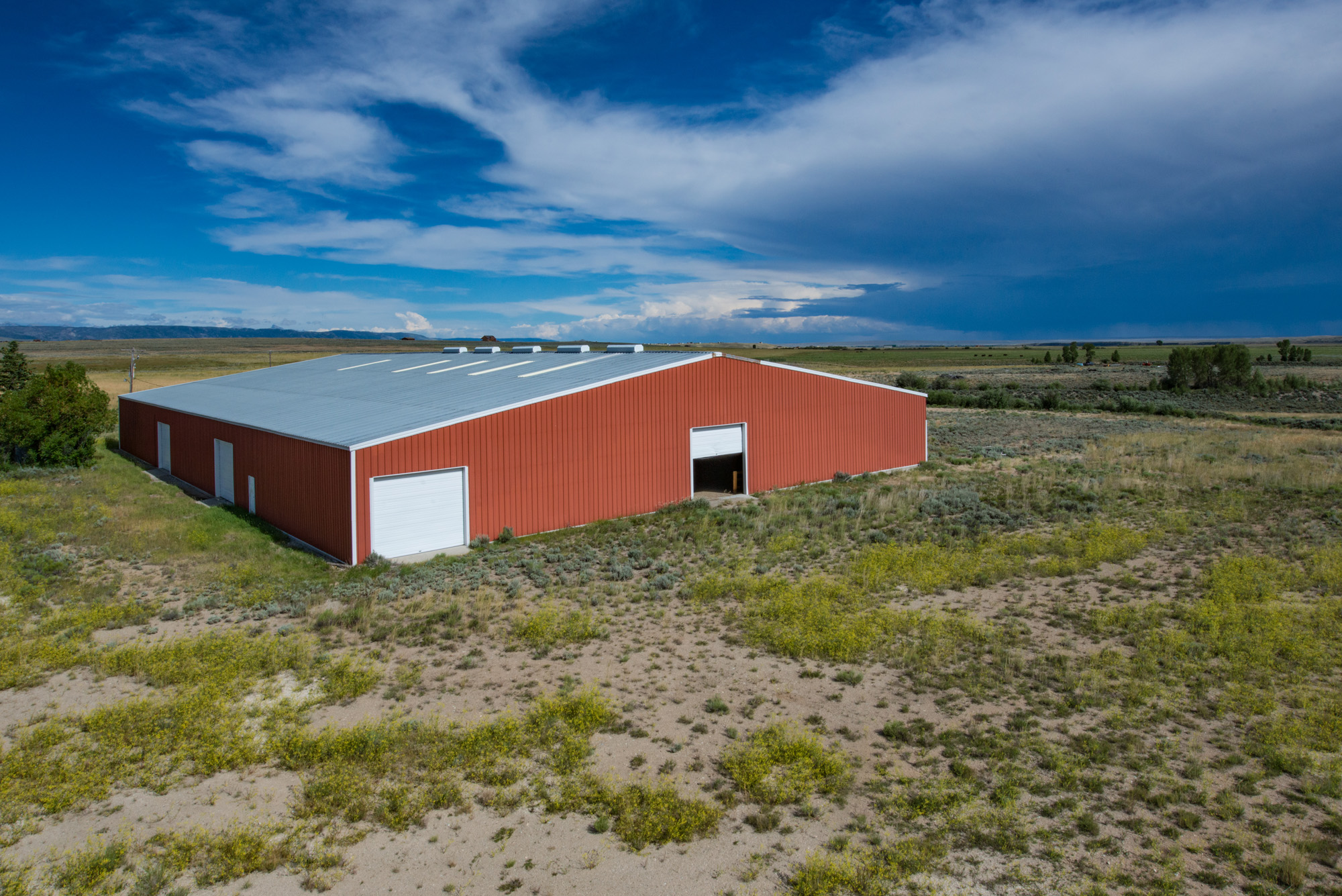 토지 용 매매 에 40 Acre Horse Property in Pinedale, WY 100 Badger Ridge Road Pinedale, 와이오밍 82941 미국