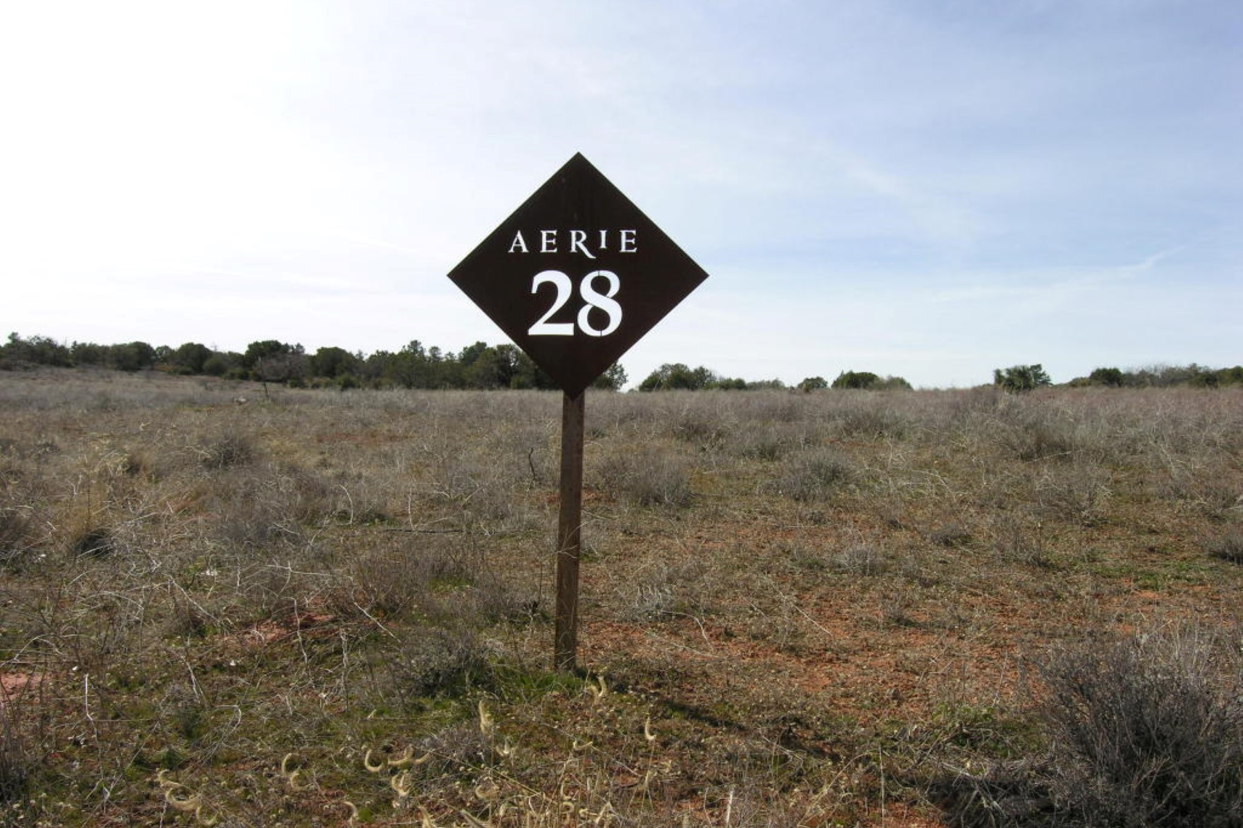 Land for Sale at Aerie Lots 29 and 28, listing includes two separate lots for optimum privacy. 360-370 Aerie RD 28/29 Sedona, Arizona 86336 United States