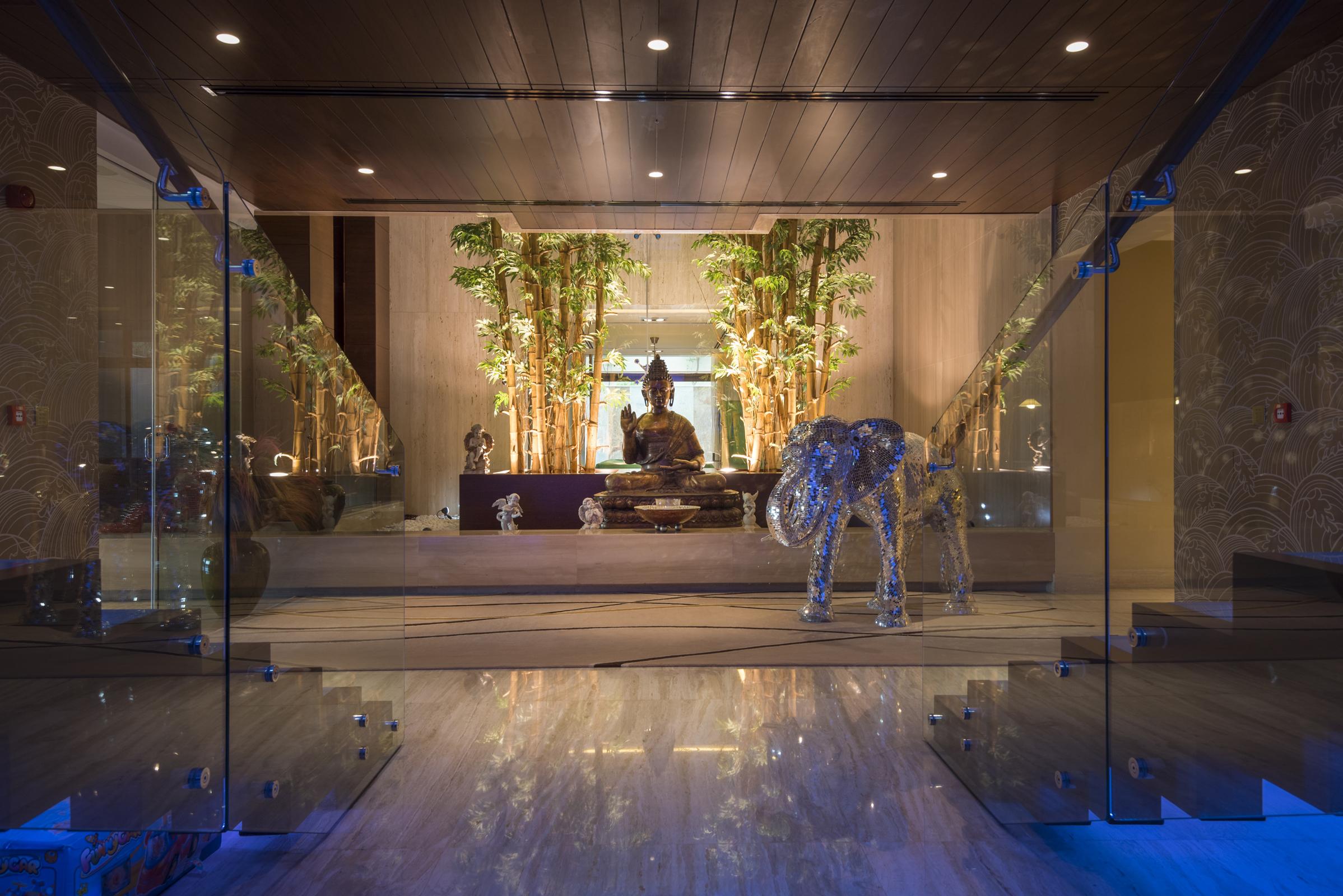 Maison unifamiliale pour l Vente à Emirates Hills Mansion Emirates Hills, Dubai, Émirats Arabes Unis