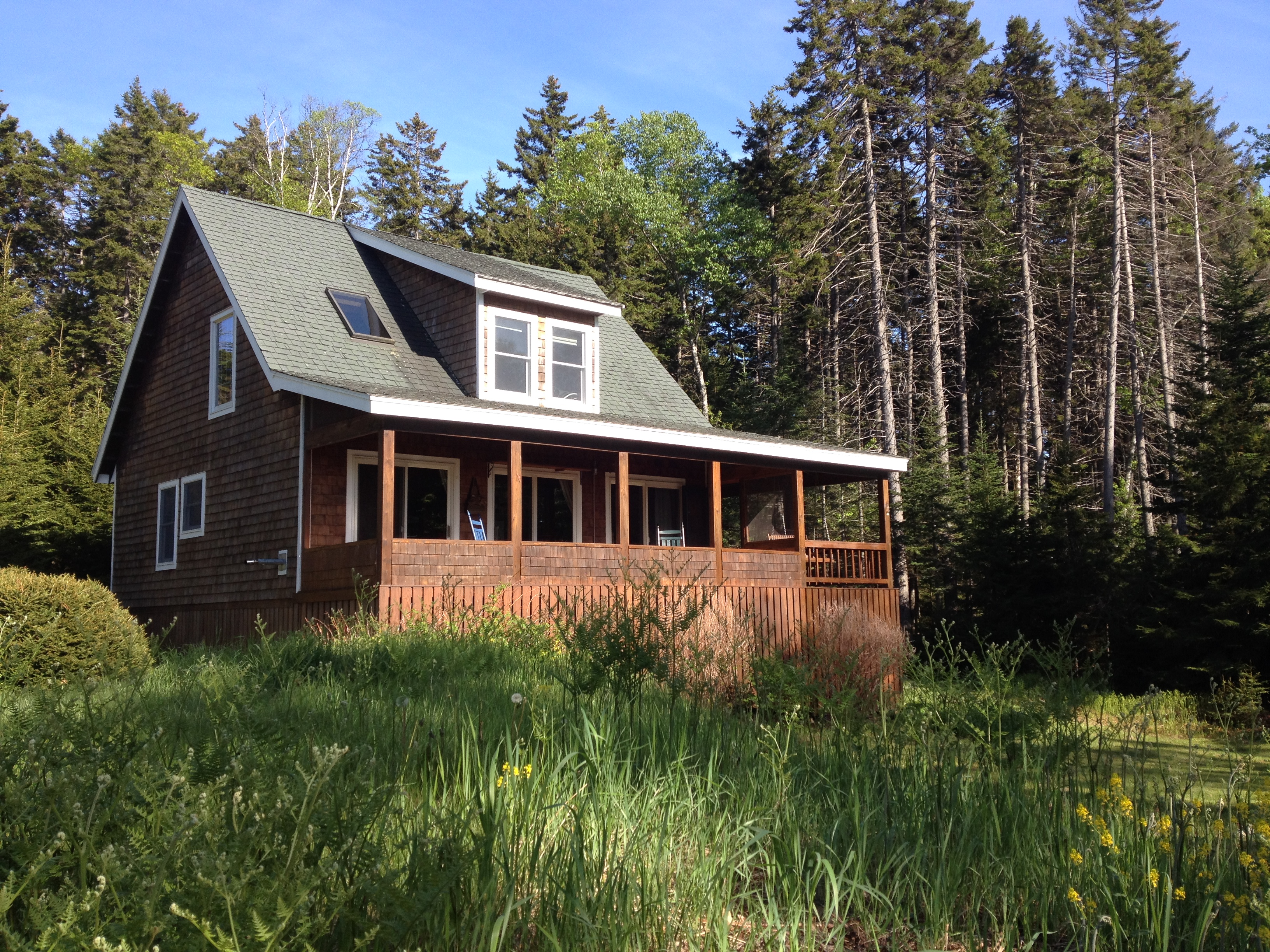 Single Family Home for Sale at Lot 3 Bustins Island Freeport, Maine 04032 United States