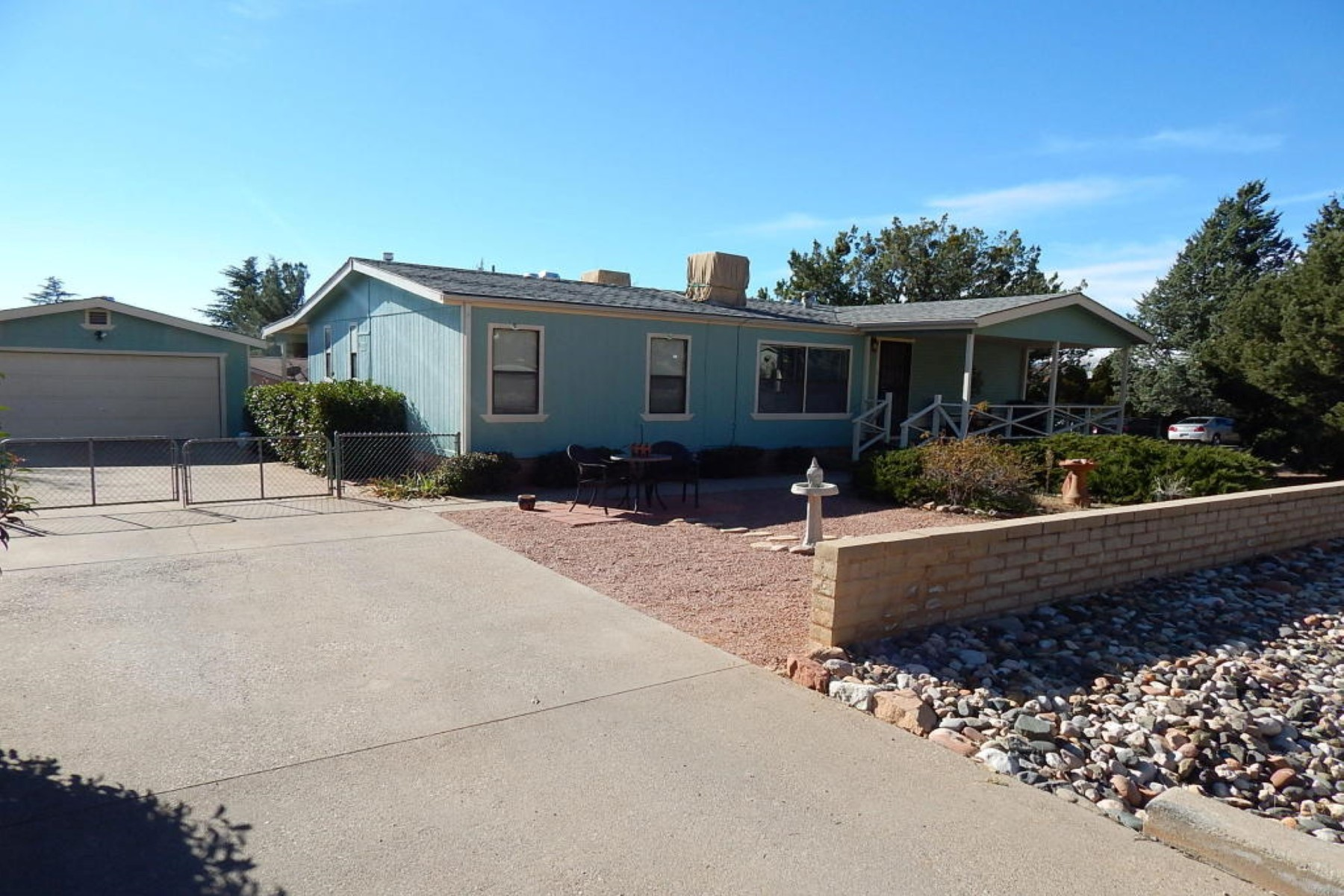 一戸建て のために 売買 アット Newly upgraded home with newer Air Conditioning and appliances 2595 Metate Drive Sedona, アリゾナ 86336 アメリカ合衆国