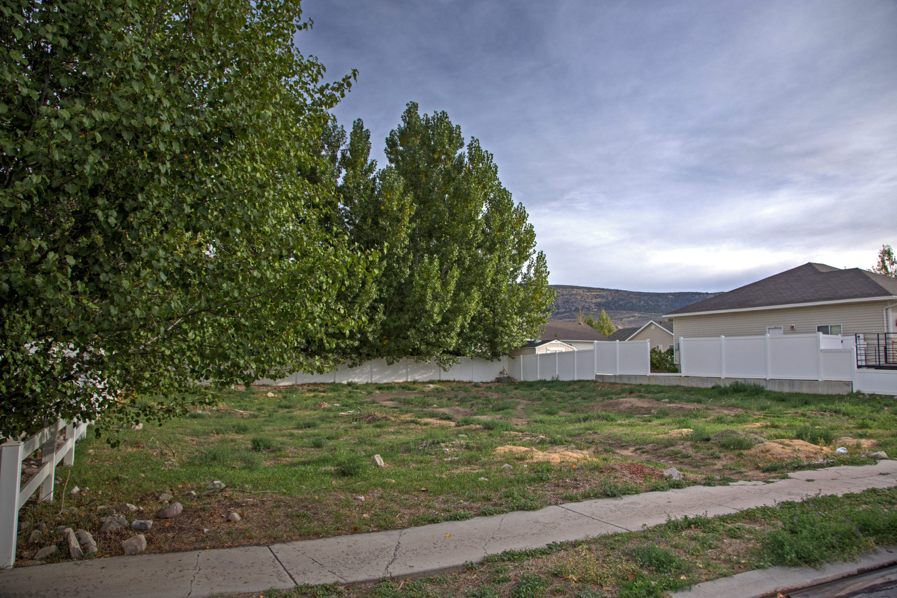 Property For Sale at Heber Valley Homesite