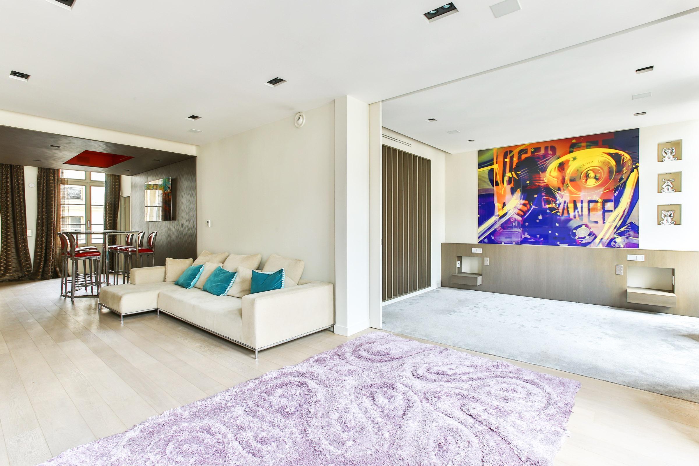 アパート のために 売買 アット Apartment - Place Vendôme - Jardin des Tuileries Paris, パリ 75001 フランス