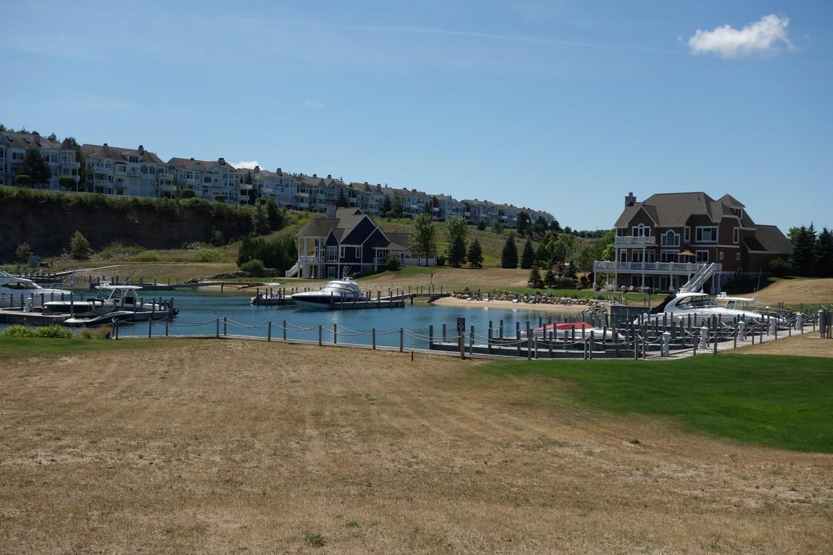 Land for Sale at Lake Shore Village 31 3315 Village Harbor Bay Harbor, Michigan 49770 United States
