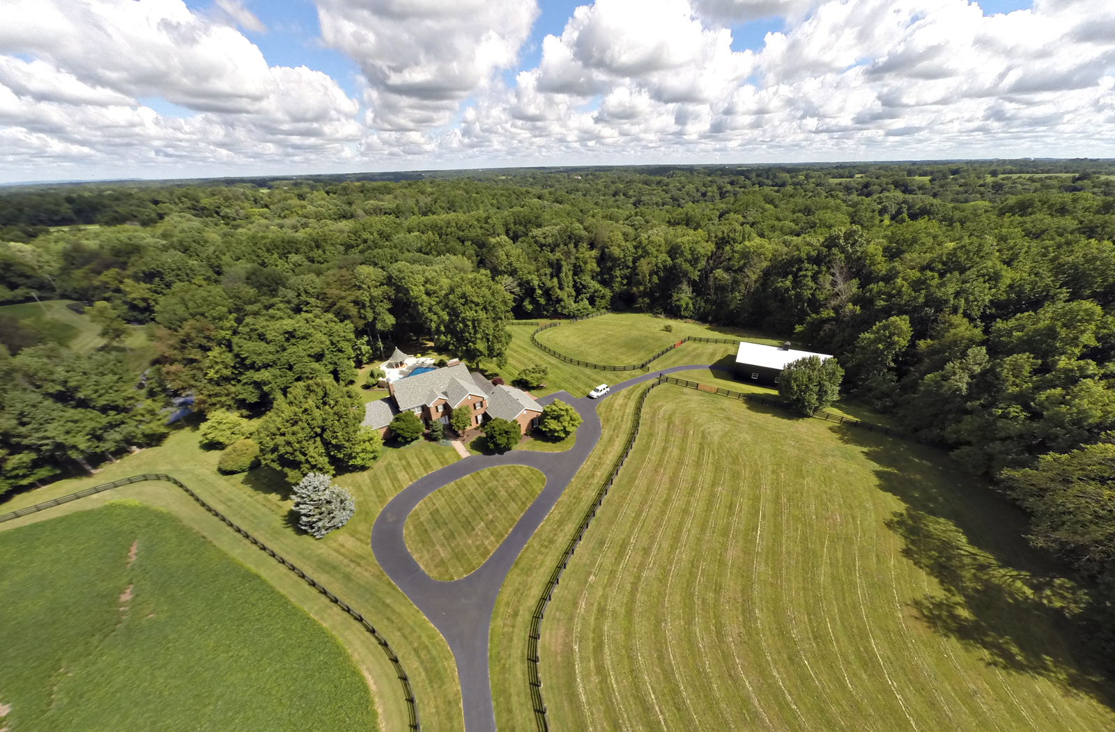 Farm / Ranch / Plantation for Sale at 6801 Old Zaring Rd Crestwood, Kentucky 40014 United States