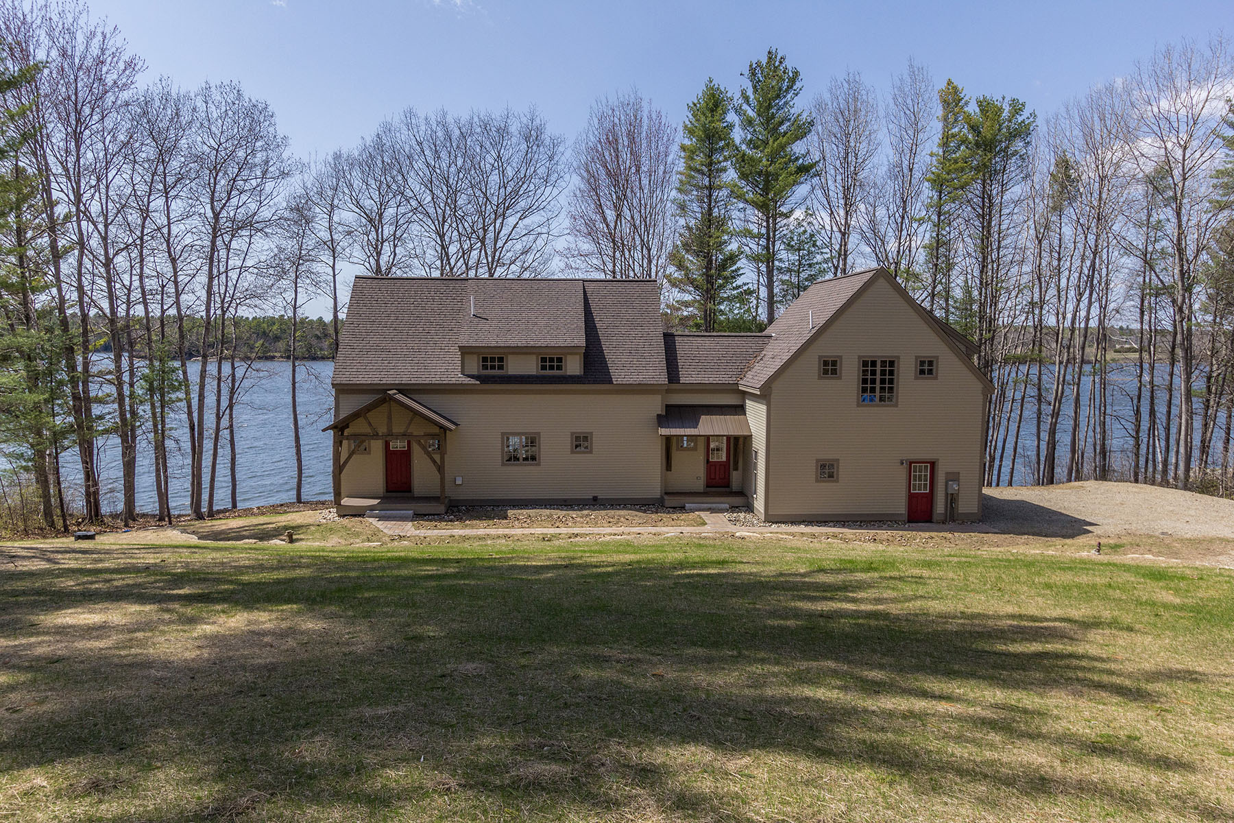 Property For Sale at 4 Old Woods Rd
