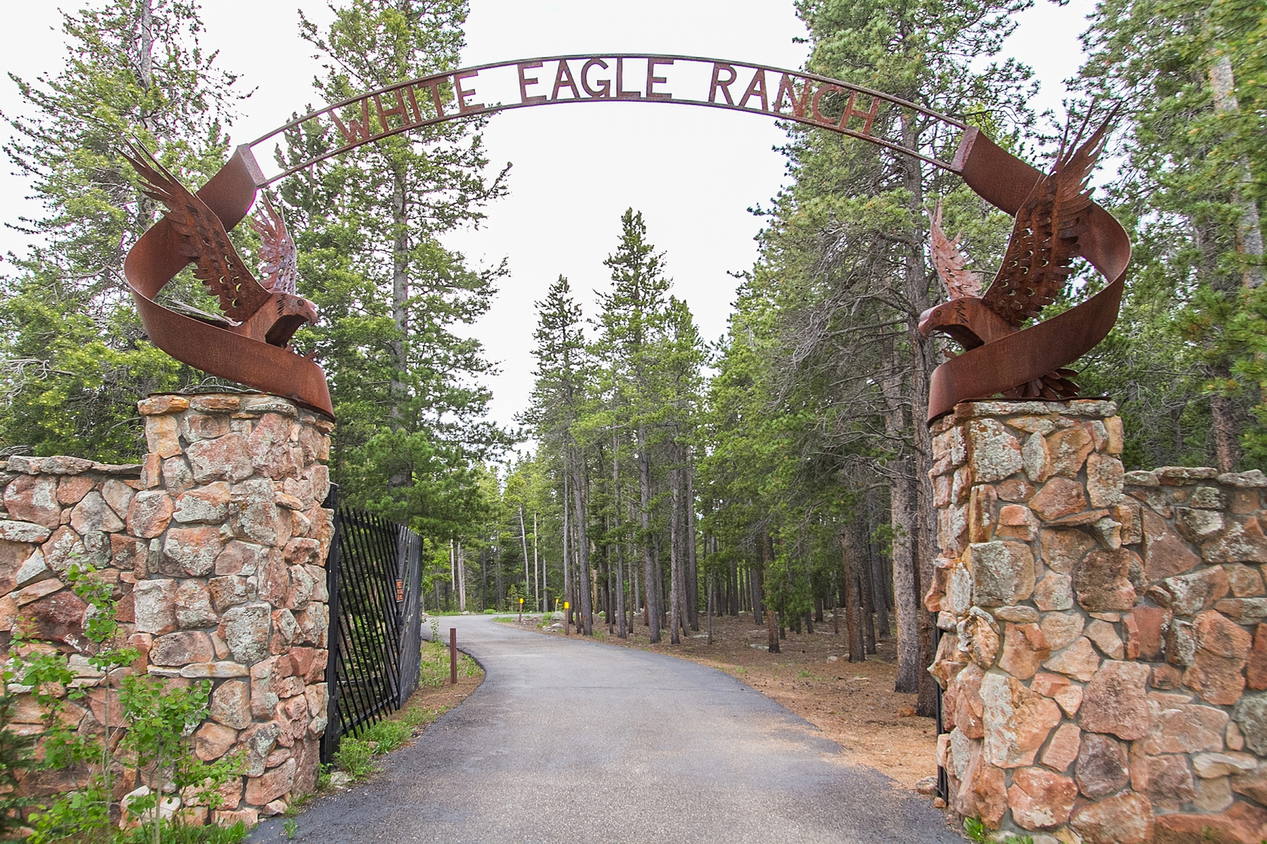 Property For Sale at White Eagle Ranch