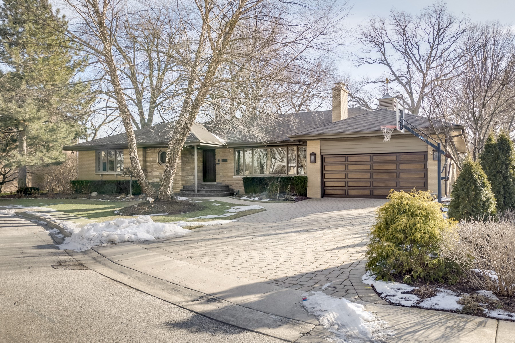 Property For Sale at Lincolnwood Towers Home