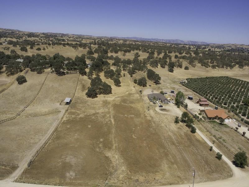 Land für Verkauf beim Great Level Property Loma Real Paso Robles, Kalifornien, 93446 Vereinigte Staaten
