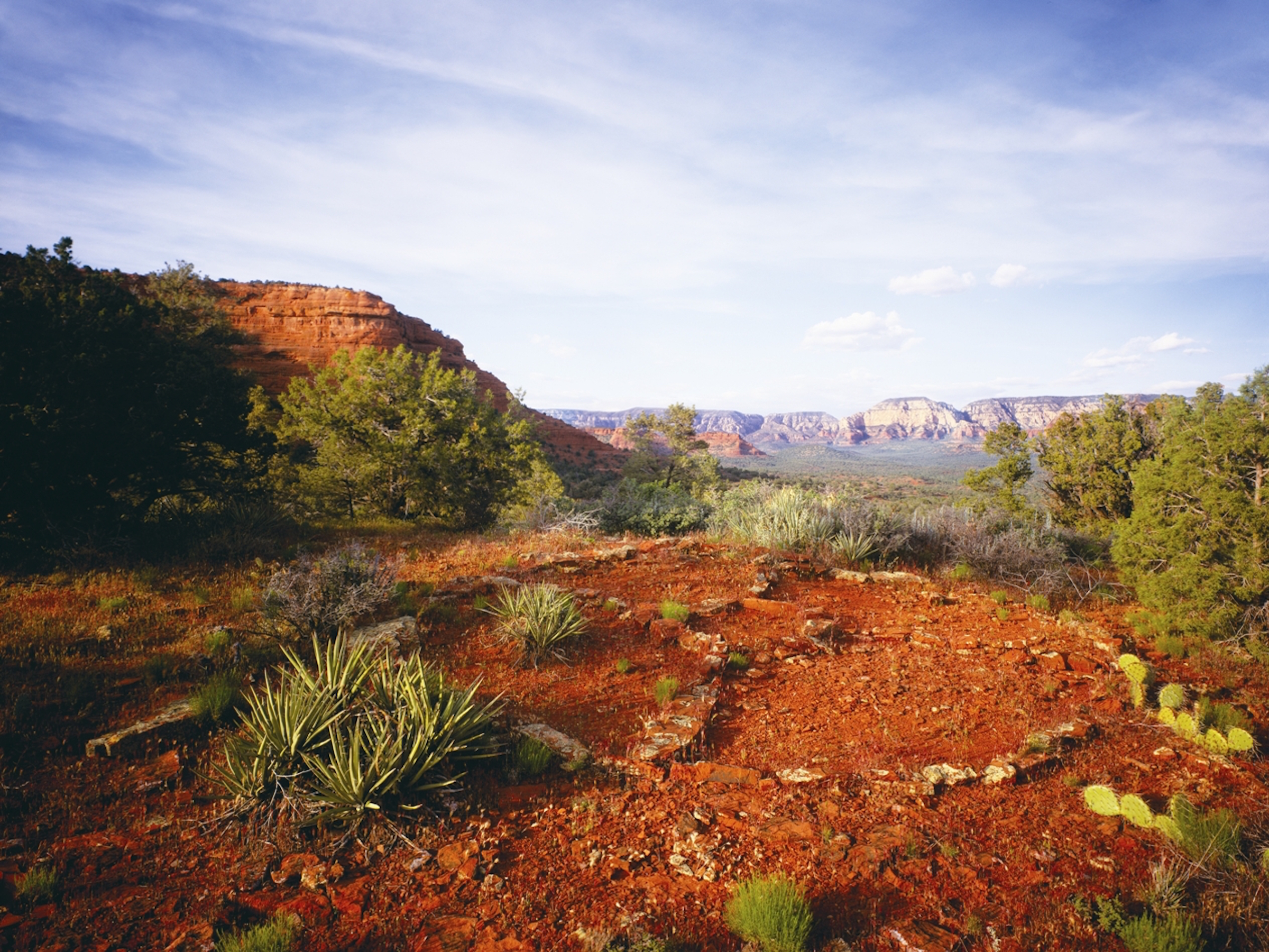 Land for Sale at Aerie Lots 28 & 29 Sedona, Arizona 86336 United States
