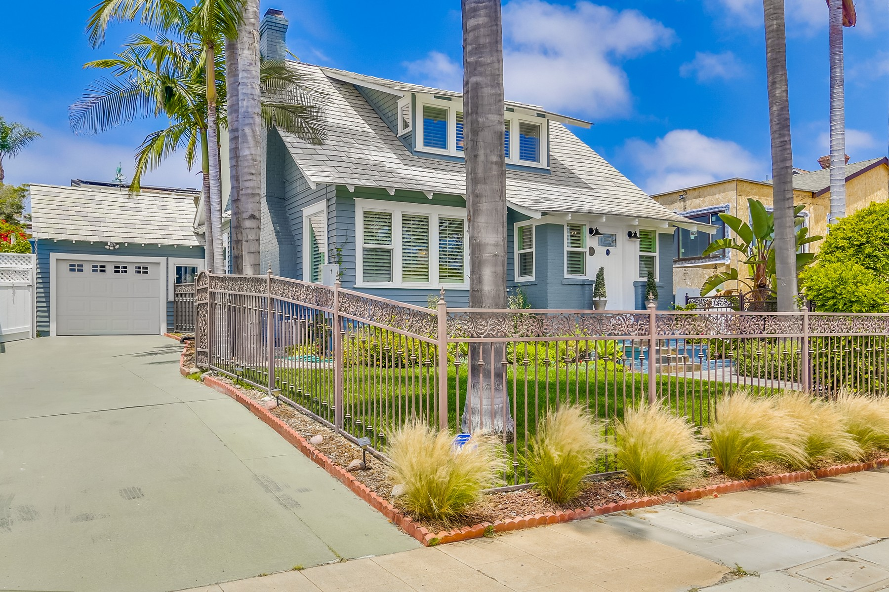 sales property at 940 Rosecrans Street