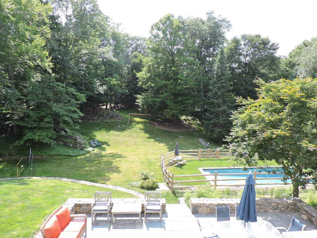 Single Family Home for Sale at Bucolic Beauty 84 Millertown Road Bedford, New York 10506 United States