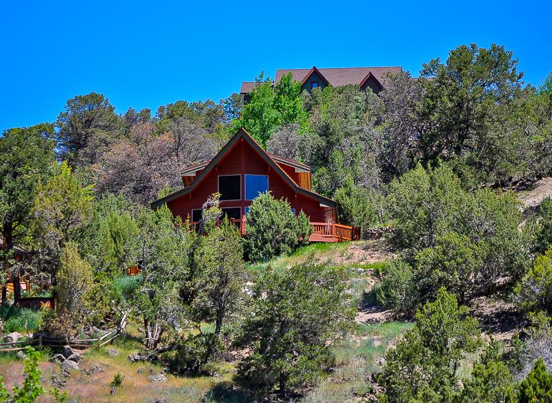 Single Family Home for Sale at Aspen Junction 543 Original Road Basalt, Colorado 81621 United States