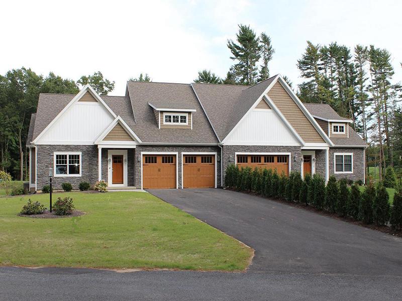 Stadthaus für Verkauf beim Eighteenth Pass 1 Eighteenth Pass Wilton, New York 12866 Vereinigte Staaten