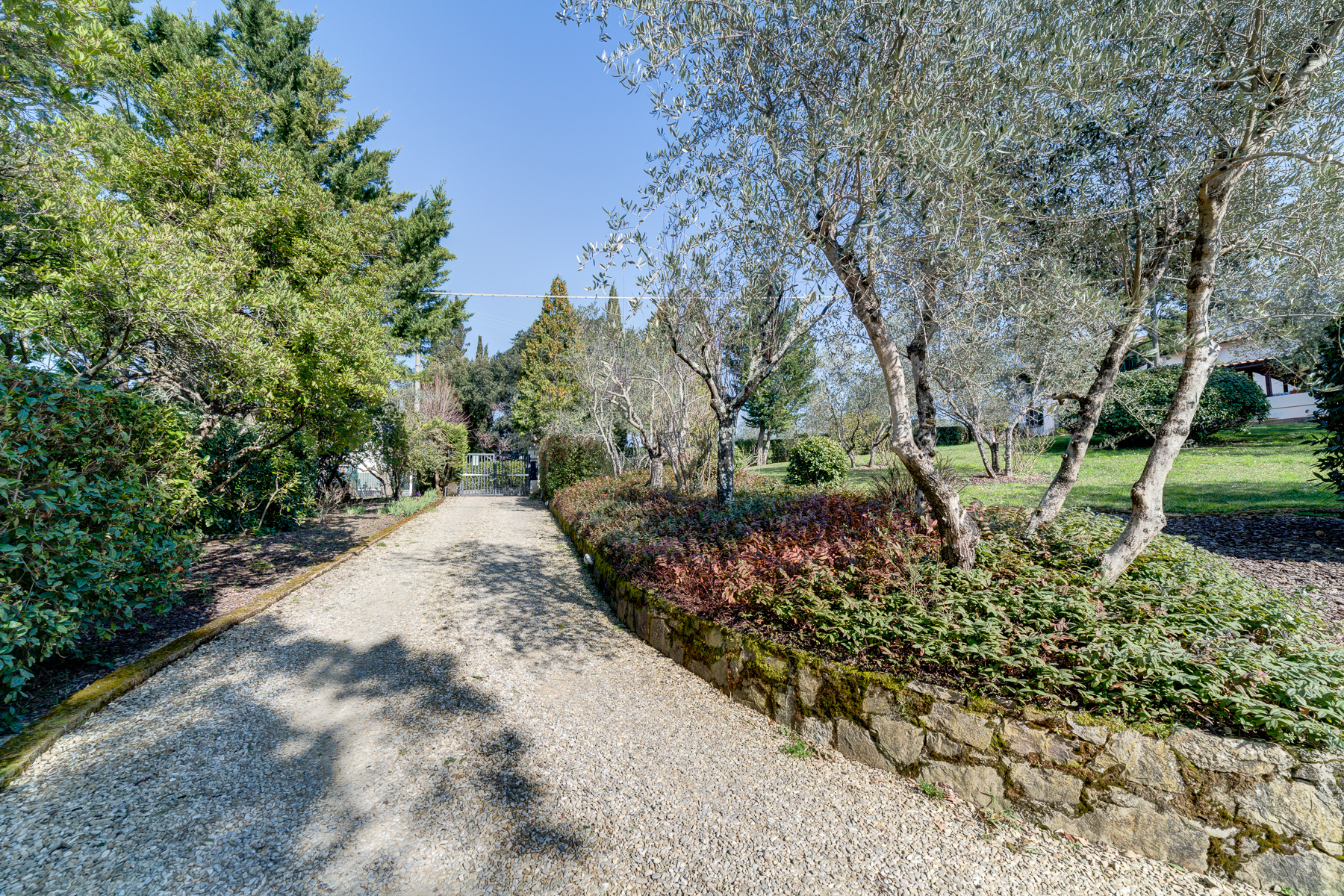 Property Of Nice villa in Bagno a Ripoli countryside