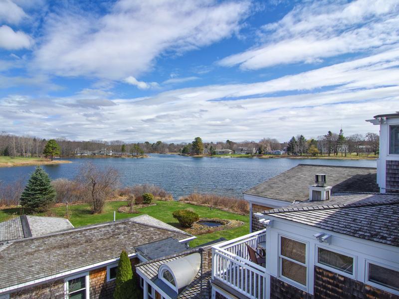 Condominium for Sale at 15 Christensen Lane A1 15 Christensen Lane A1 Kennebunk, Maine 04043 United States