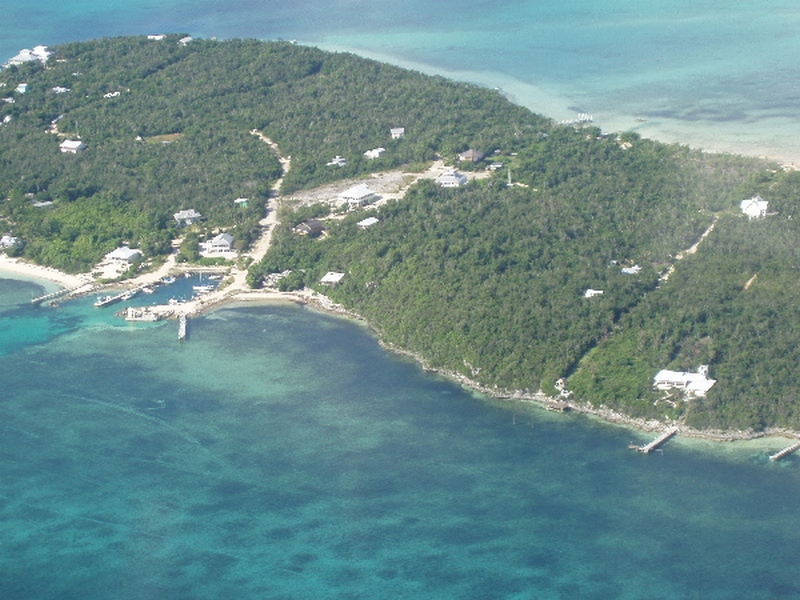 Land for Sale at Lot K Lubbers Quarters, Abaco Bahamas
