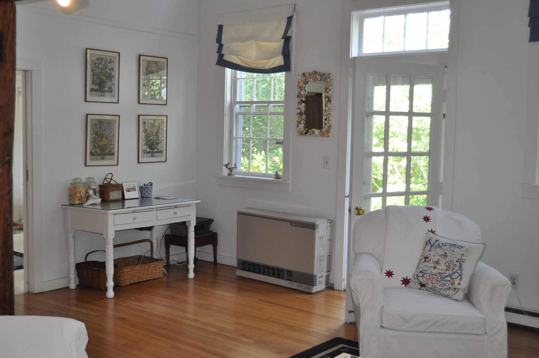 Property Of Charming 1930's Carriage House