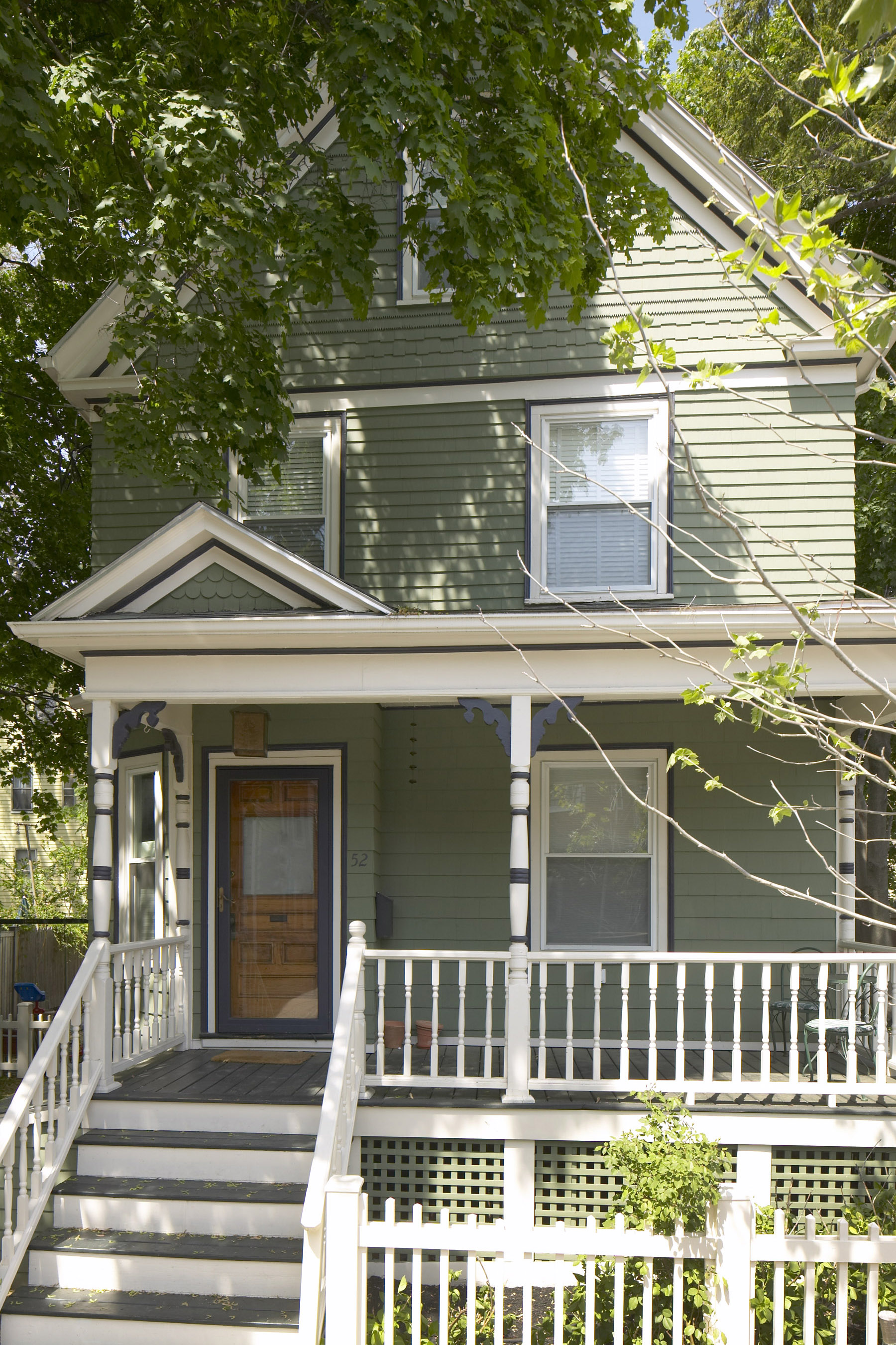sales property at 52 Winslow Avenue - Somerville, MA