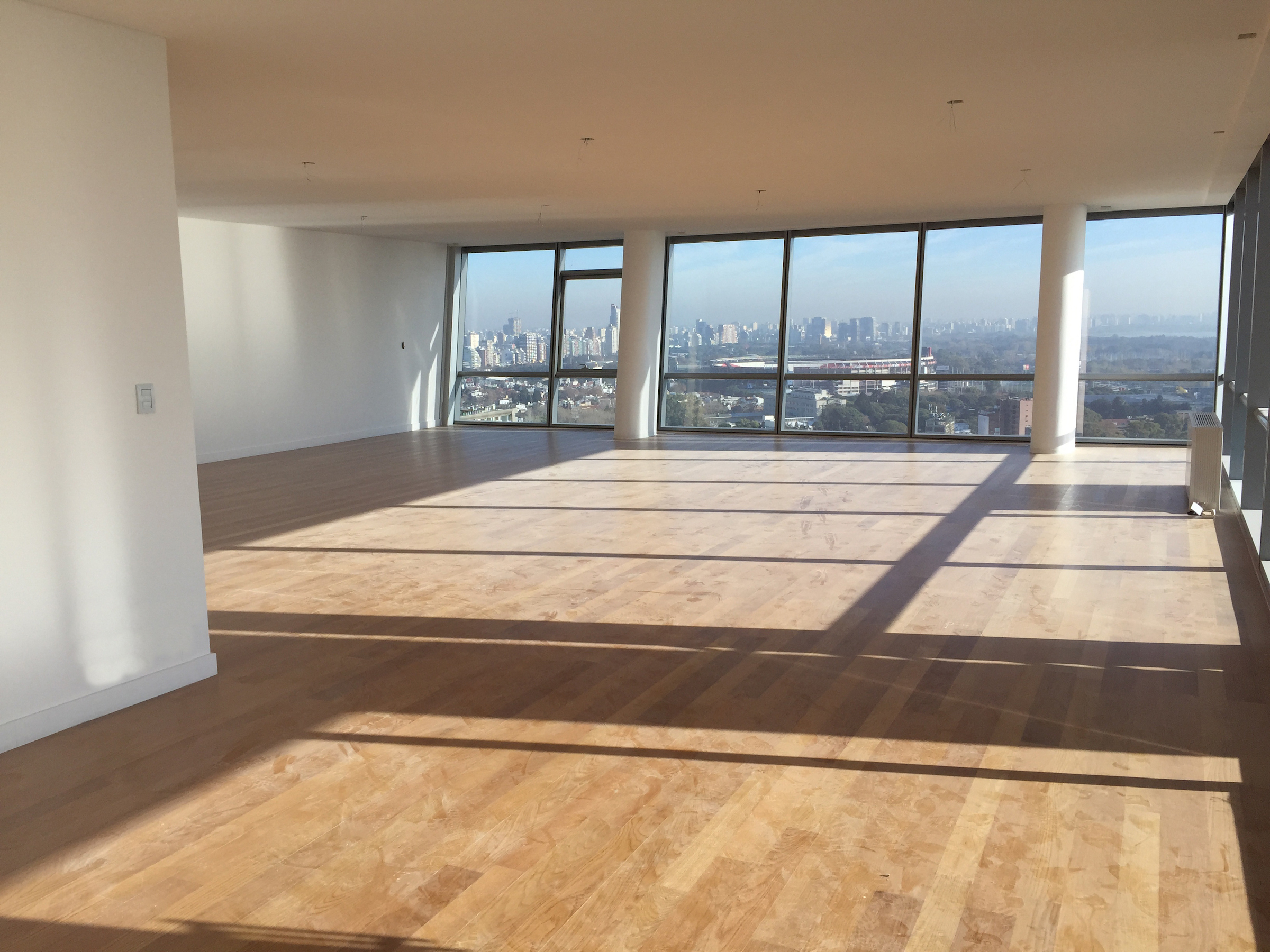 sales property at Apartment in Belgrano - FORUM